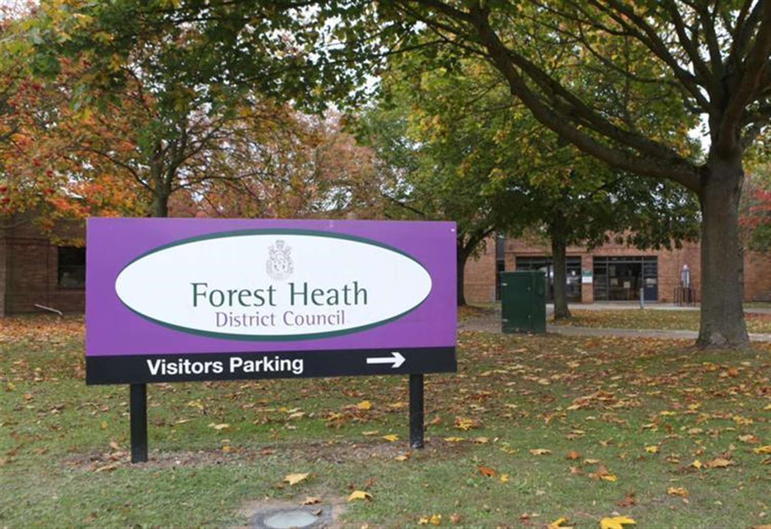 Bill for Forest Heath councillors rises to nearly £214,000