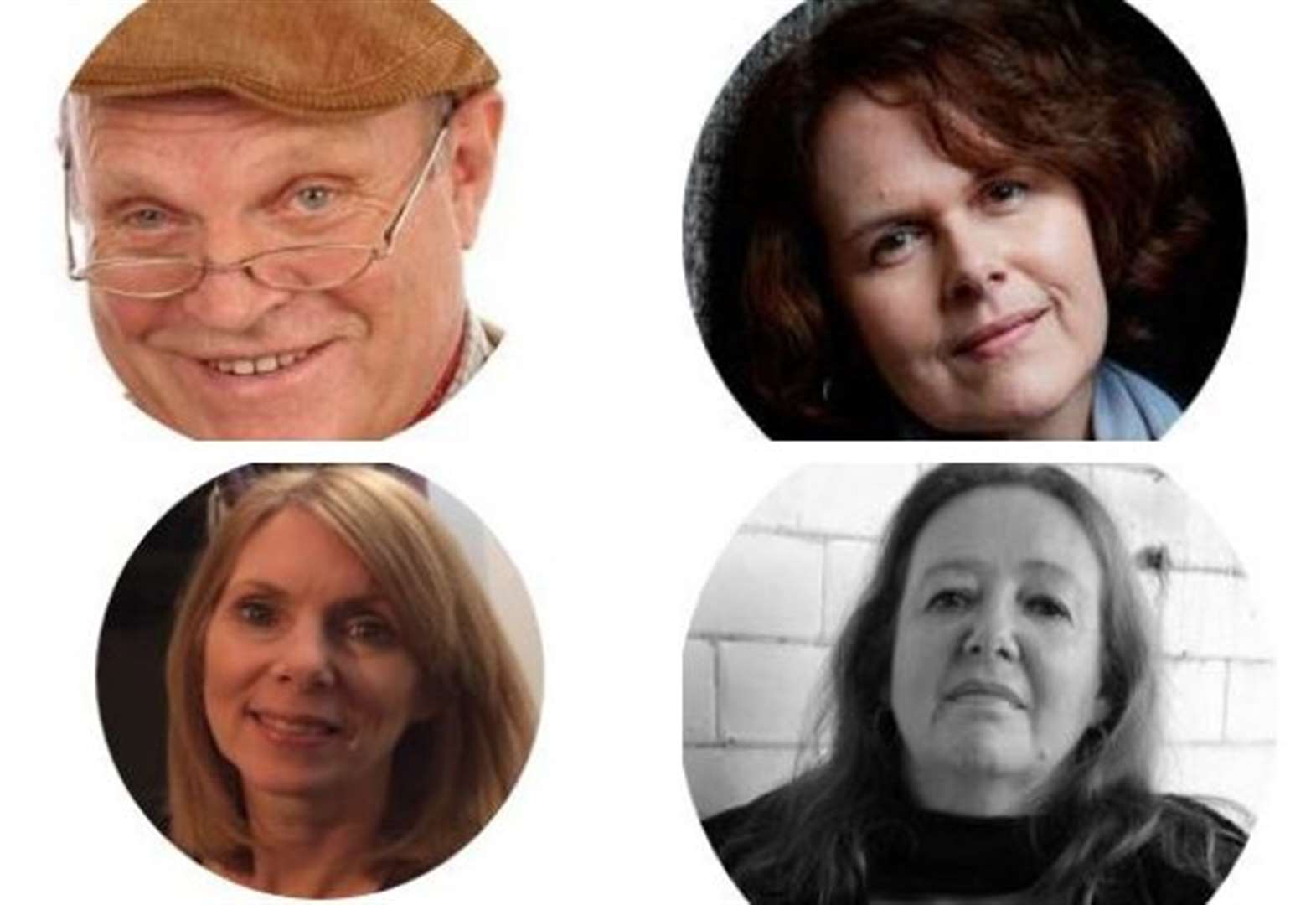 Line-up revealed for crime writing festival in Stowmarket