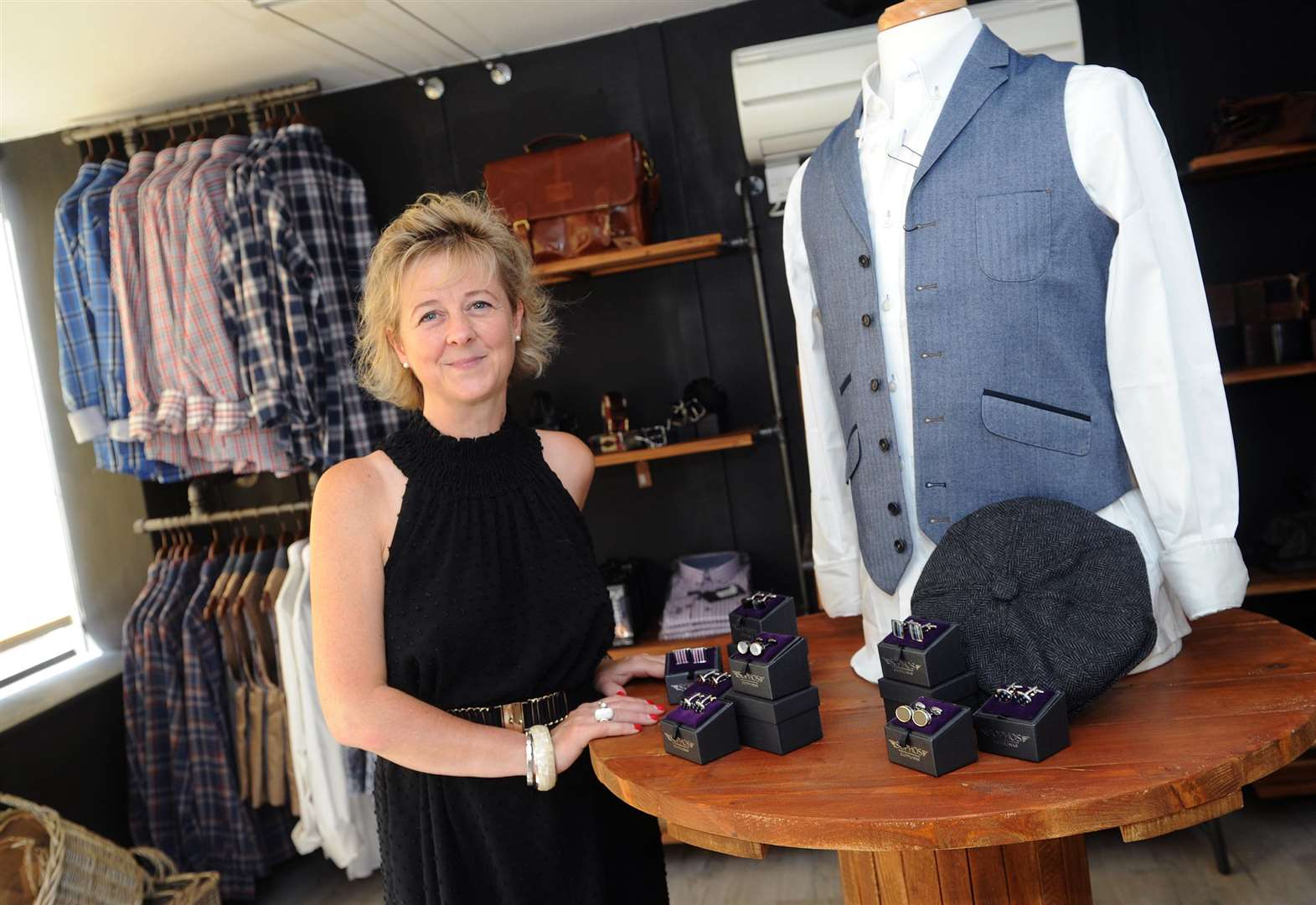 New lifestyle shop set to open in Linton