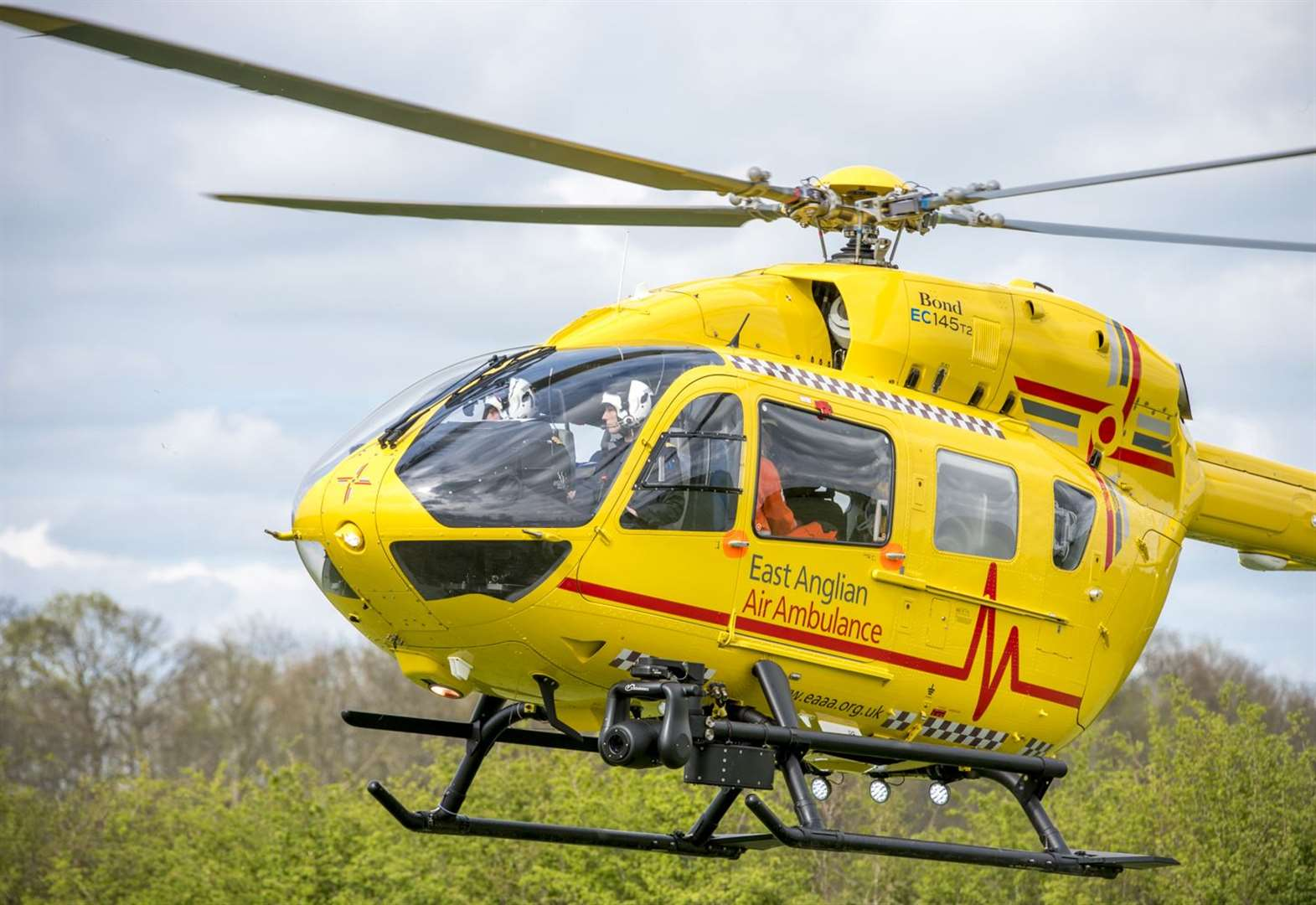 UPDATE: Man in critical condition after A14 collision in Bury St Edmunds