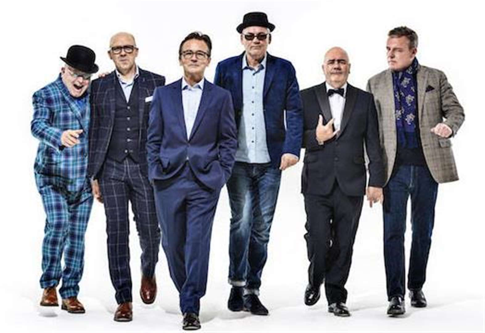 Madness set to headline Newmarket Nights in 2019