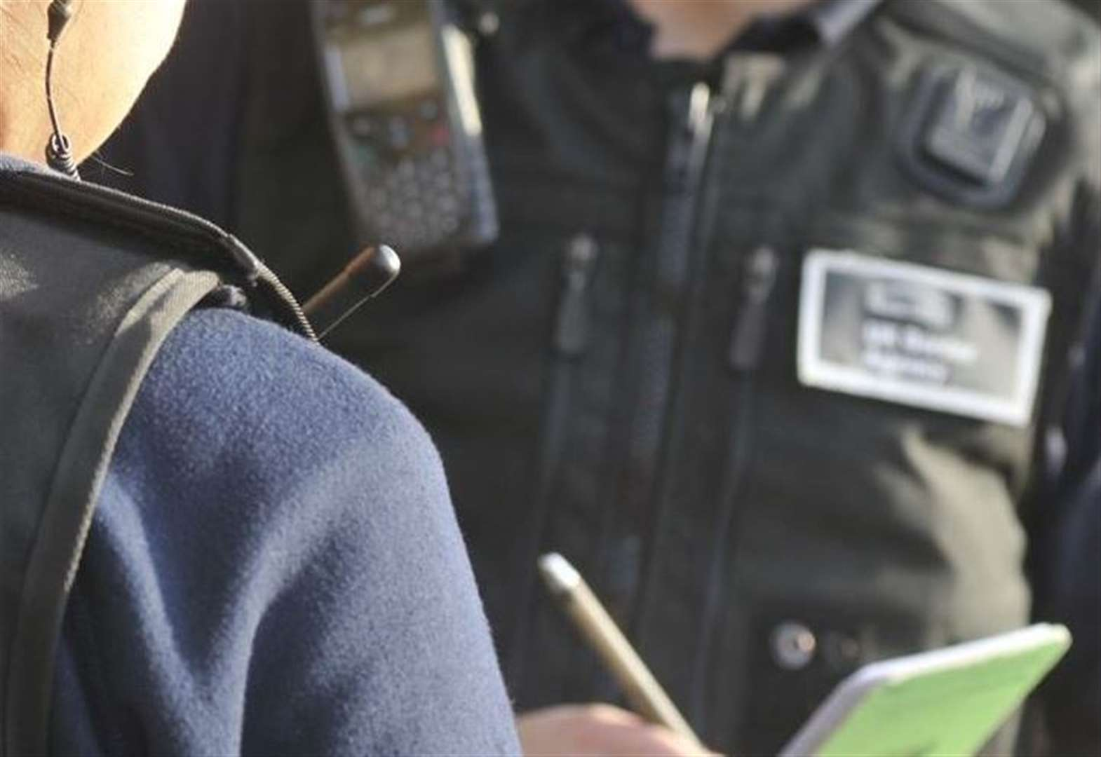 More people unsatisfied with police in Suffolk, figures reveal