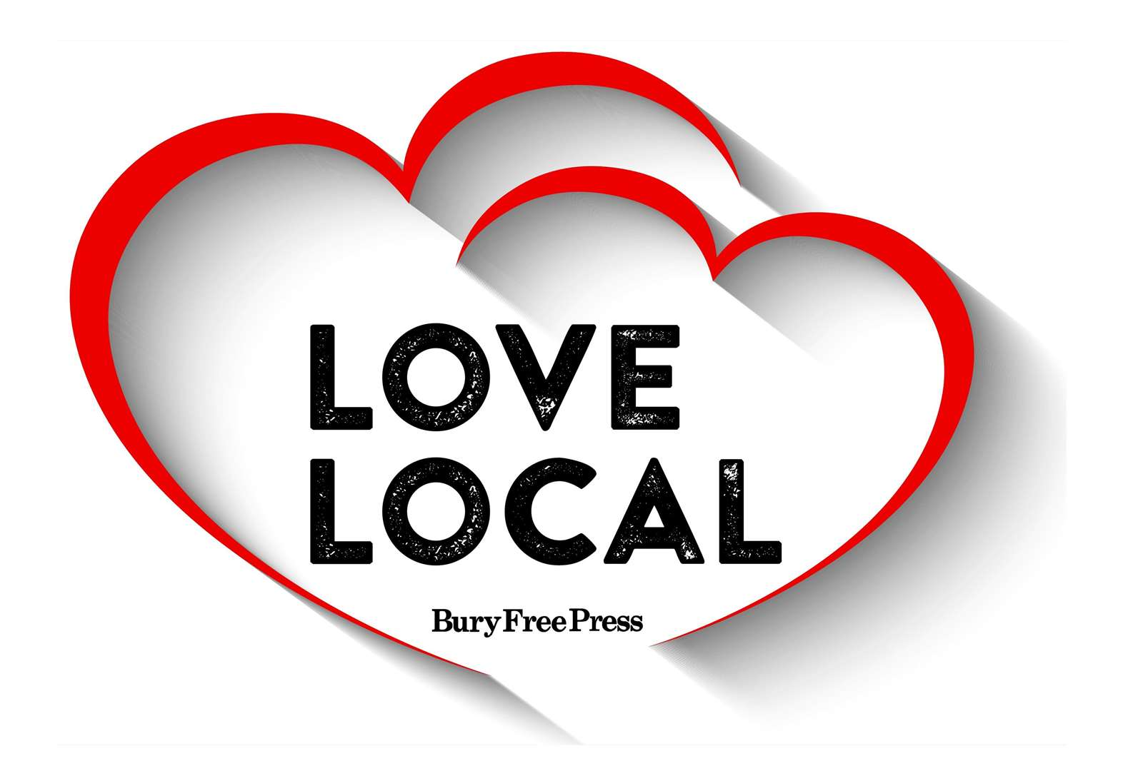 Campaign launch: LOVE LOCAL - How you can support our high streets