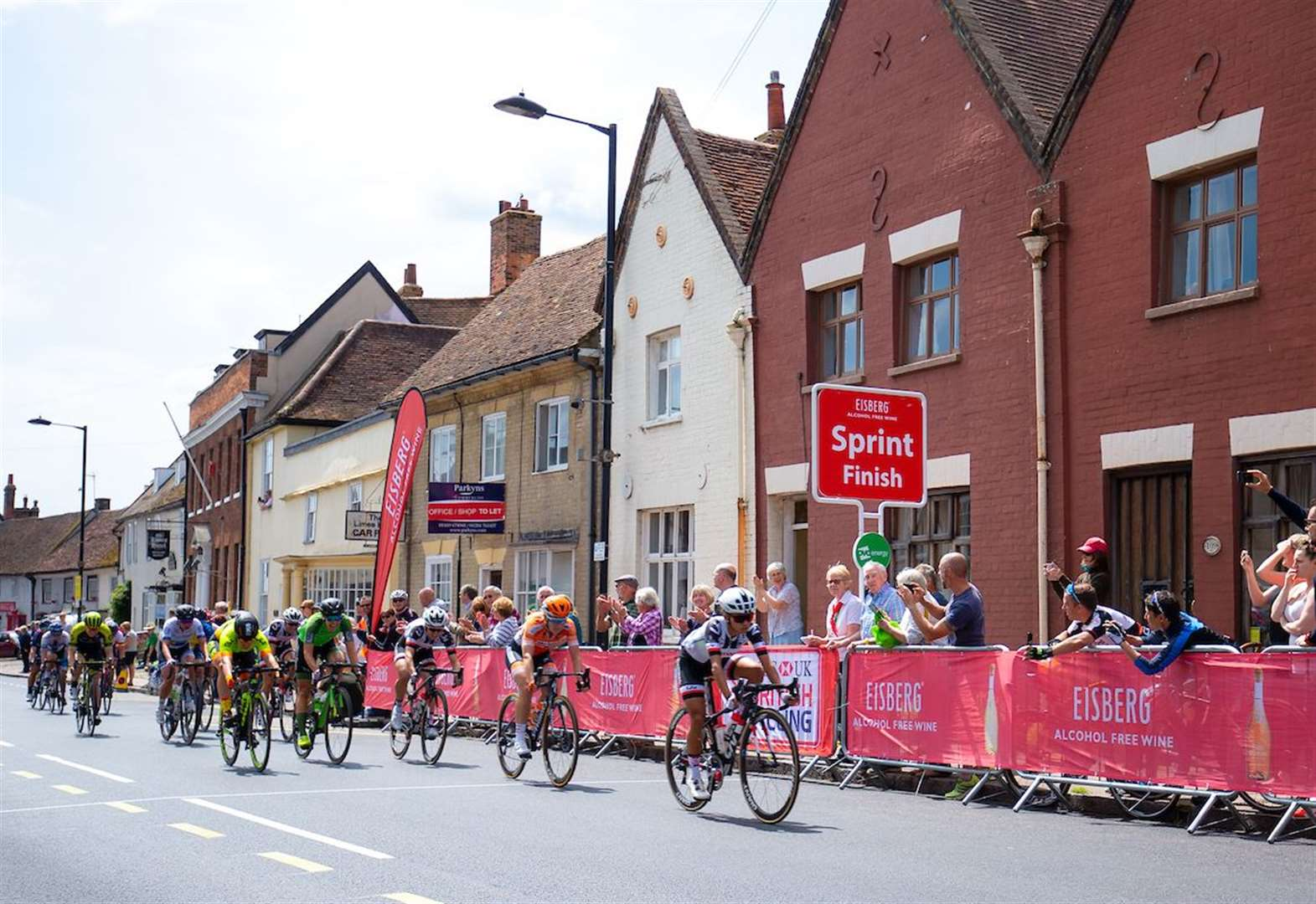 Details of the Suffolk stage of OVO Energy Women's Tour announced