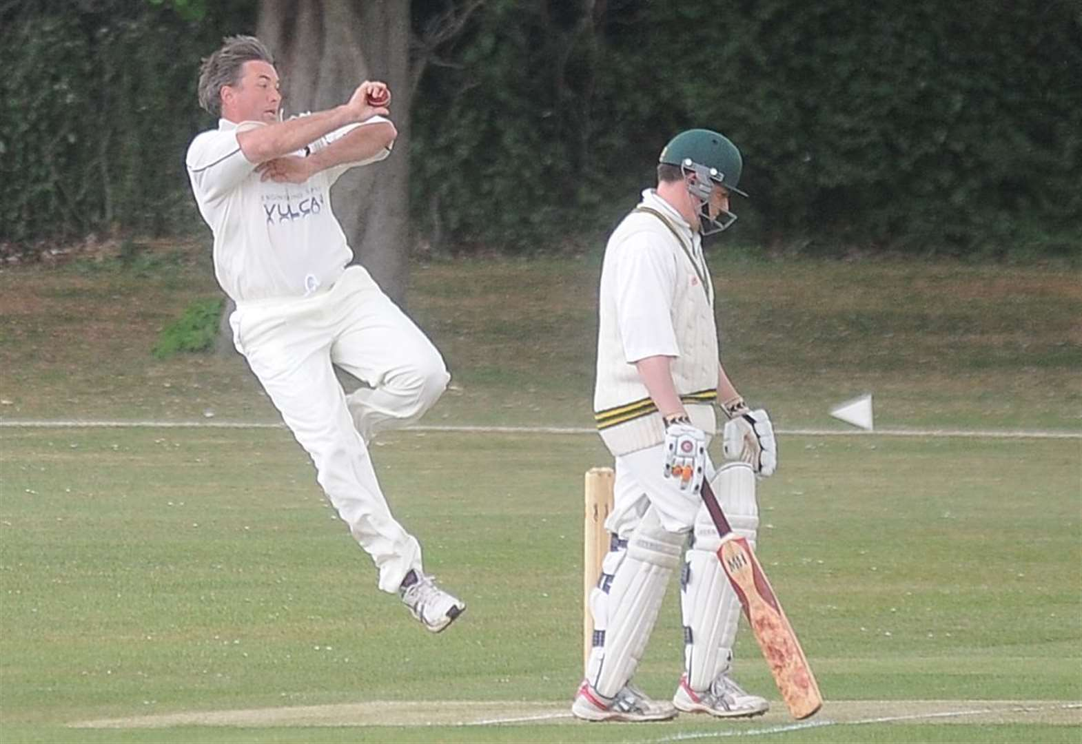 Silverwood an 'asset' to club cricket as he takes top role