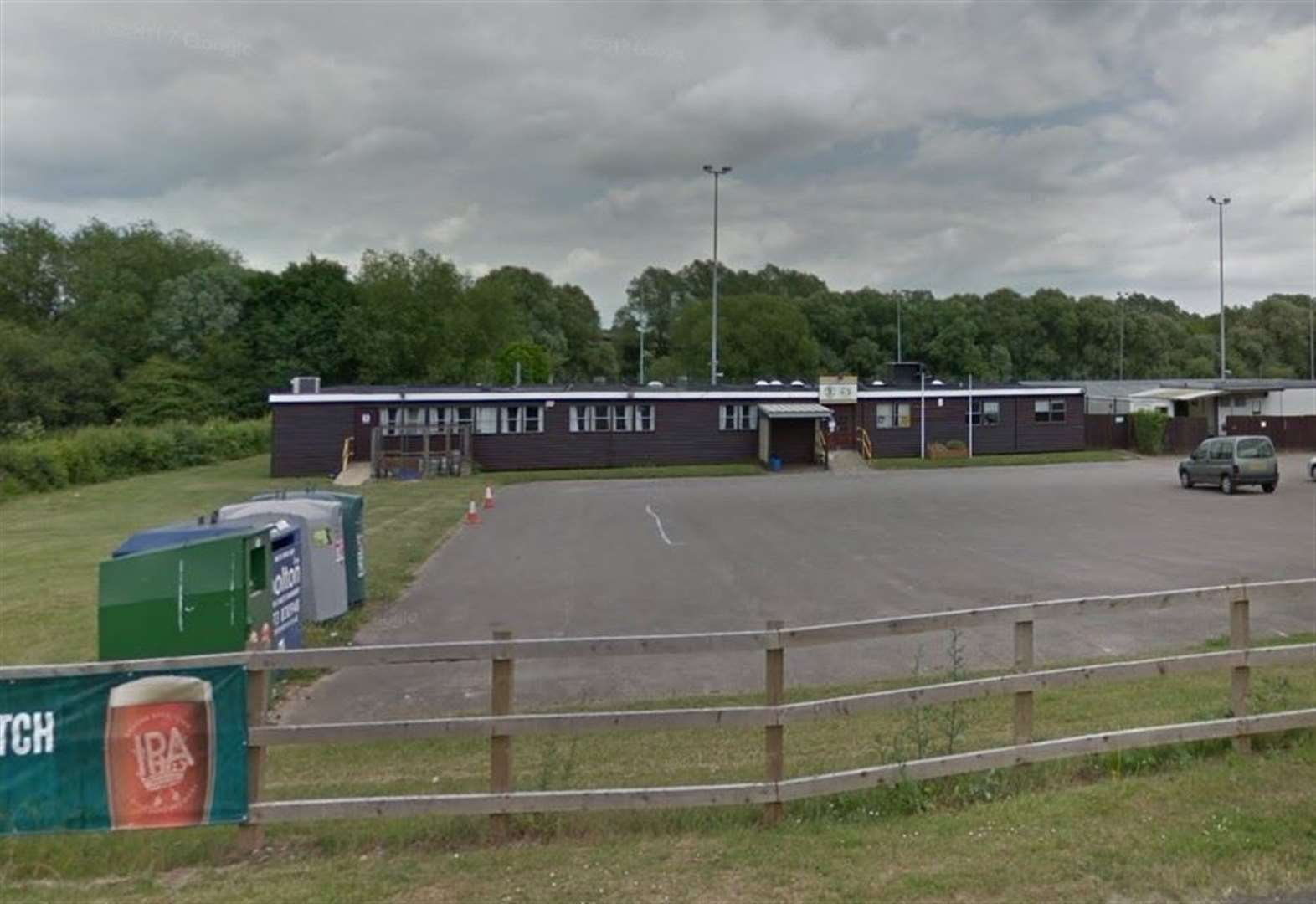 Council agree fifty year lease for Stowmarket FC ground