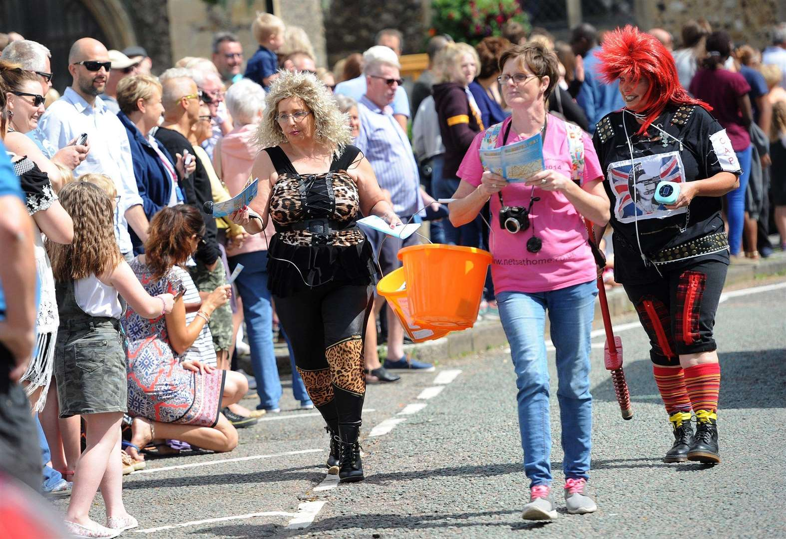 Sudbury Carnival to go ahead as organisers change parade route