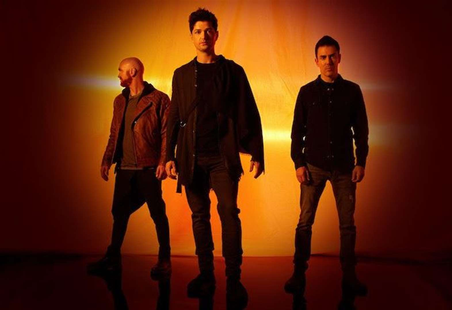 Newmarket Nights reveal The Script as first headliner