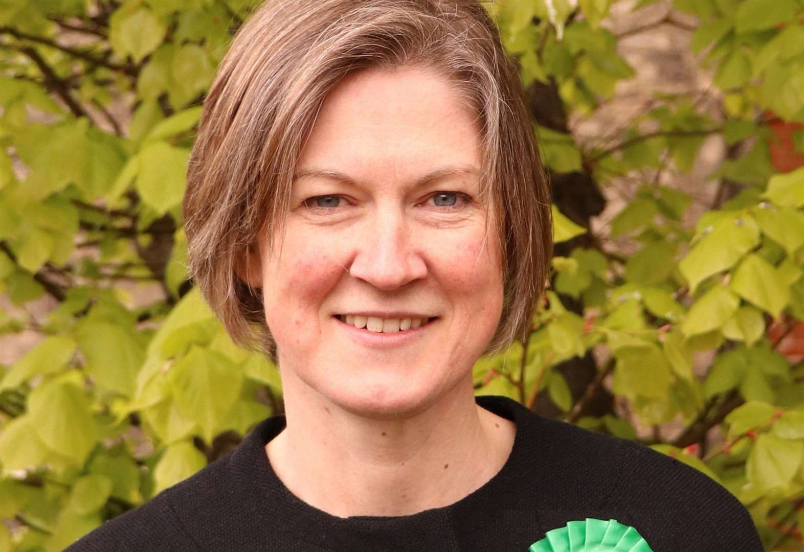 Greens name Time Team star as election candidate for Bury