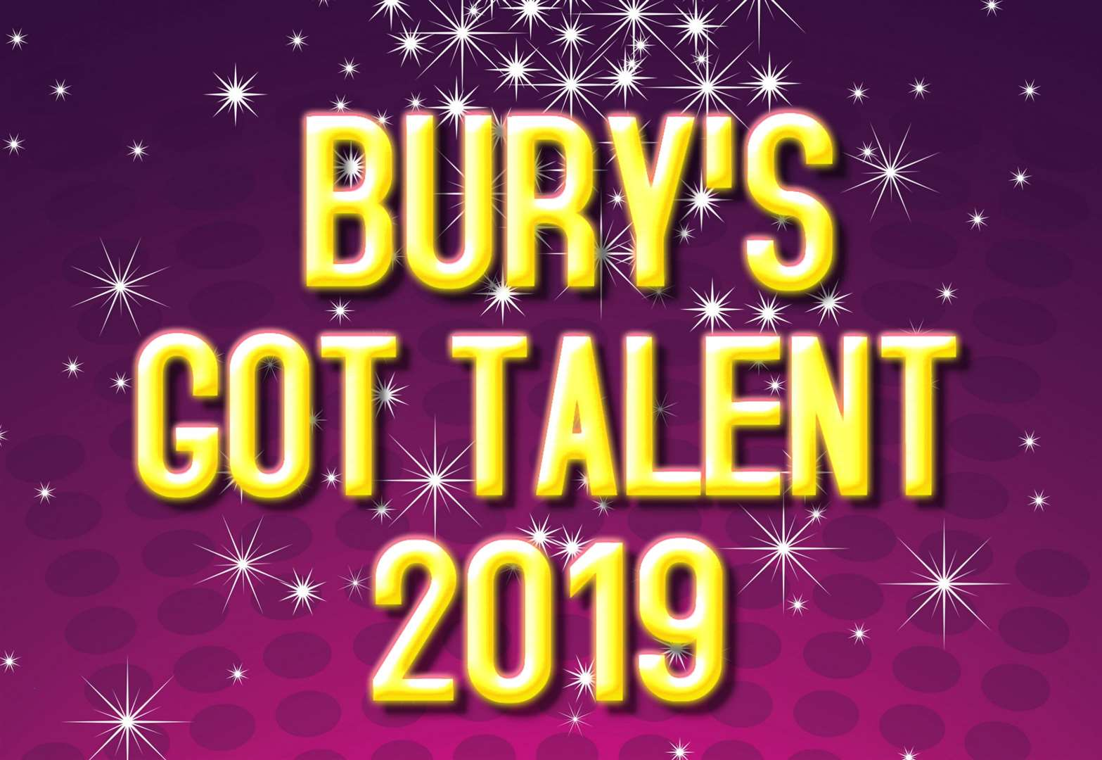 Have you got the talent to win?