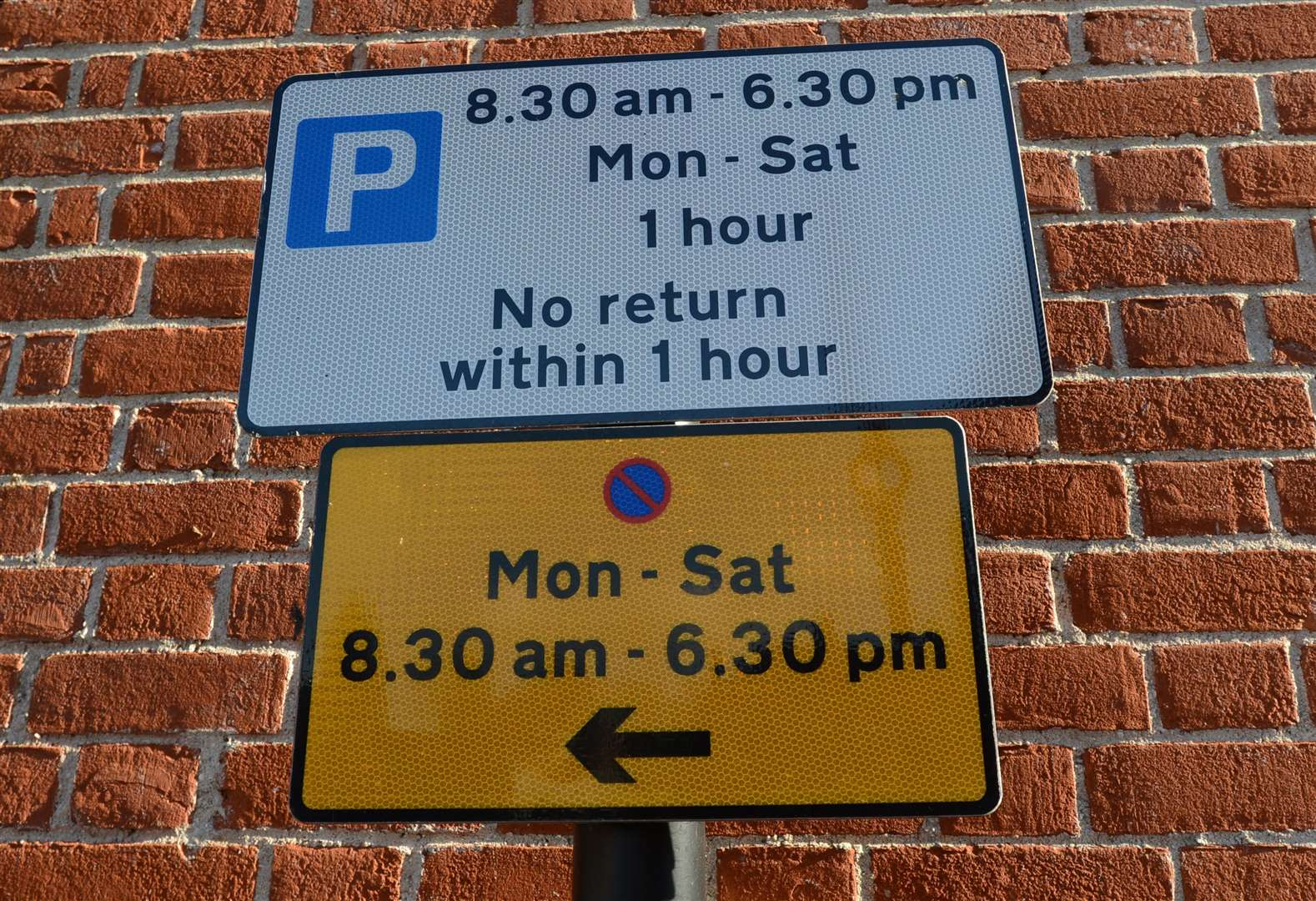 Proposal calls for review of parking in Sudbury and Hadleigh