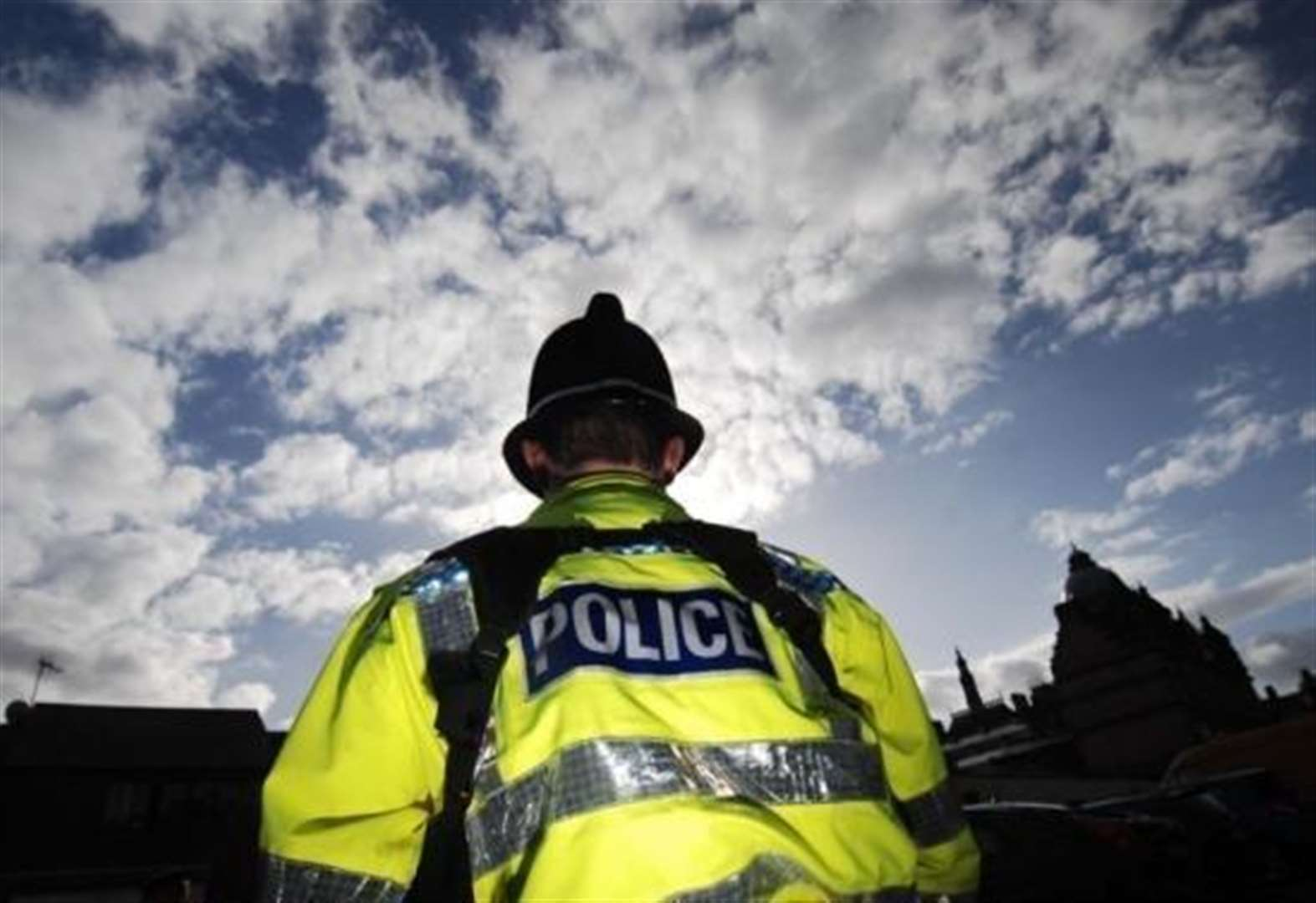 Teens attack car in Stowmarket