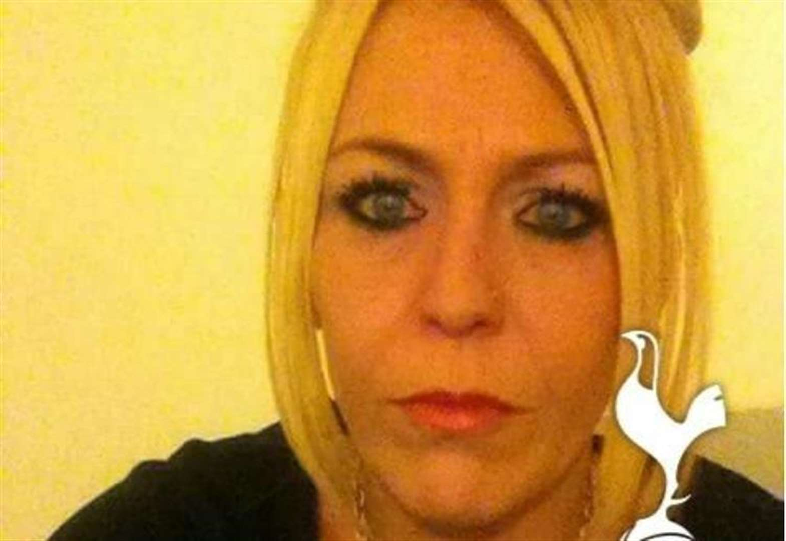 Woman, 44, reported missing