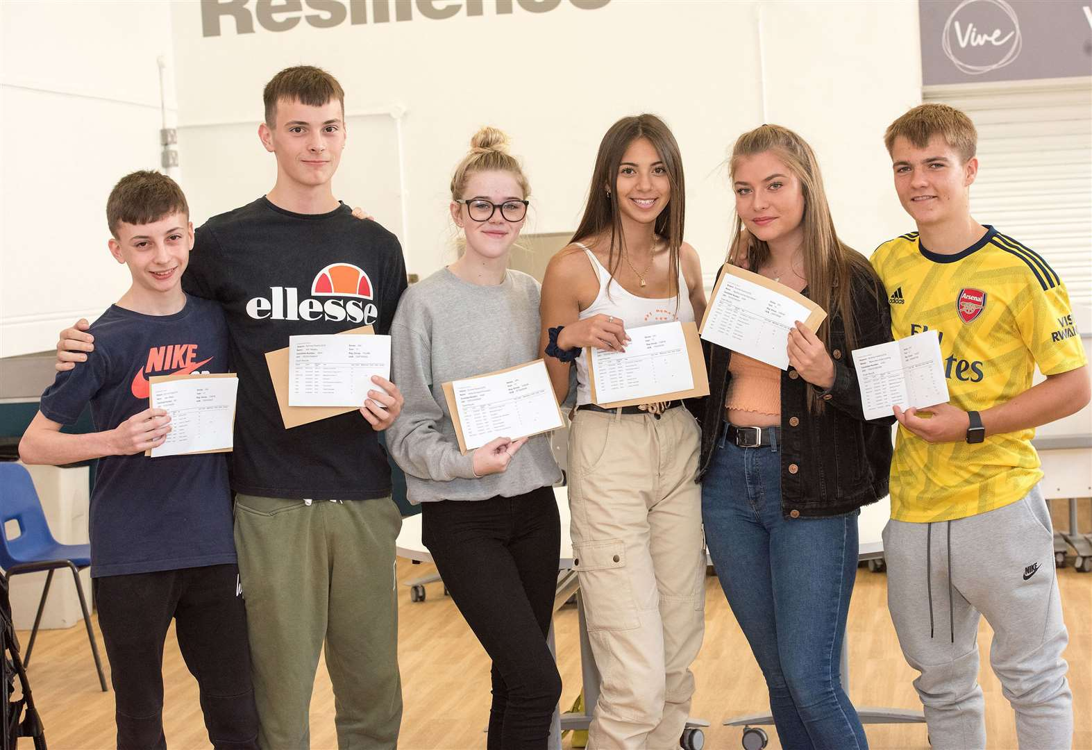 GCSE Results 2019: Pupils in Newmarket, Mildenhall and Soham get their grades