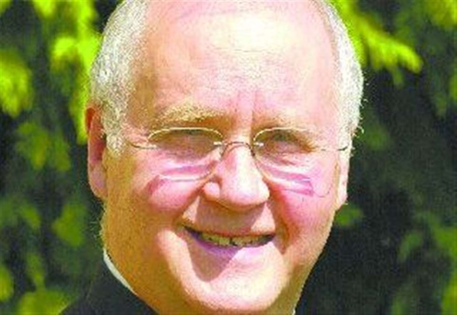 Tributes paid to former parish priest Fr Michael