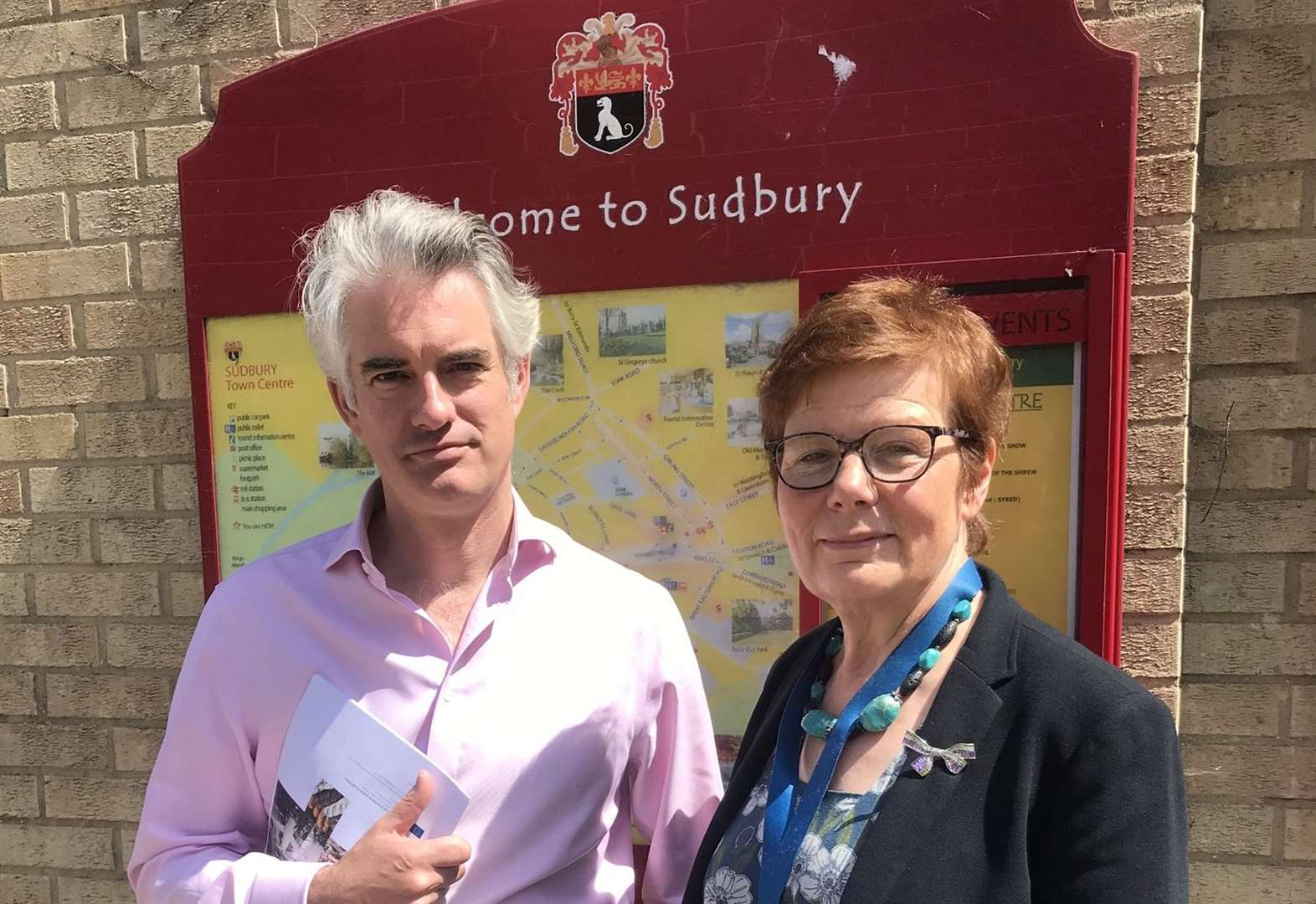 MP wants solutions to keep rural bus services going after county council's subsidy cuts