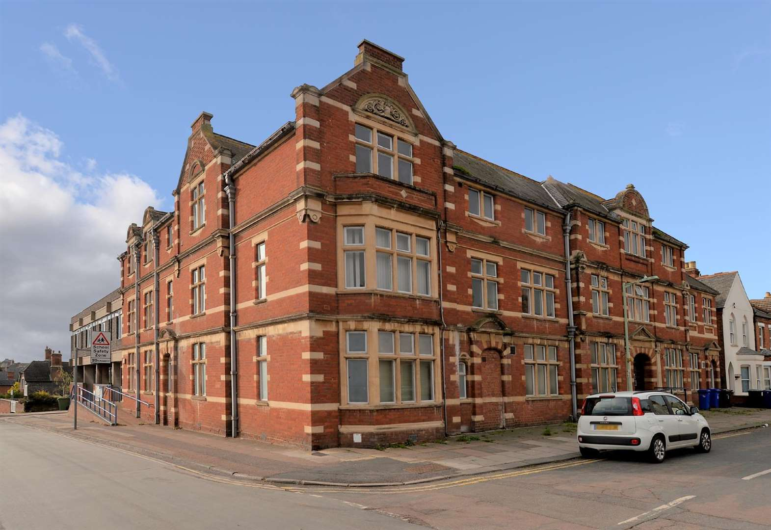 Newmarket's old police station to become flats