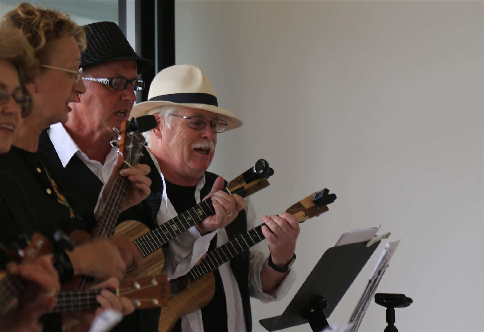 Radwinter church to host a live concert of ukulele music