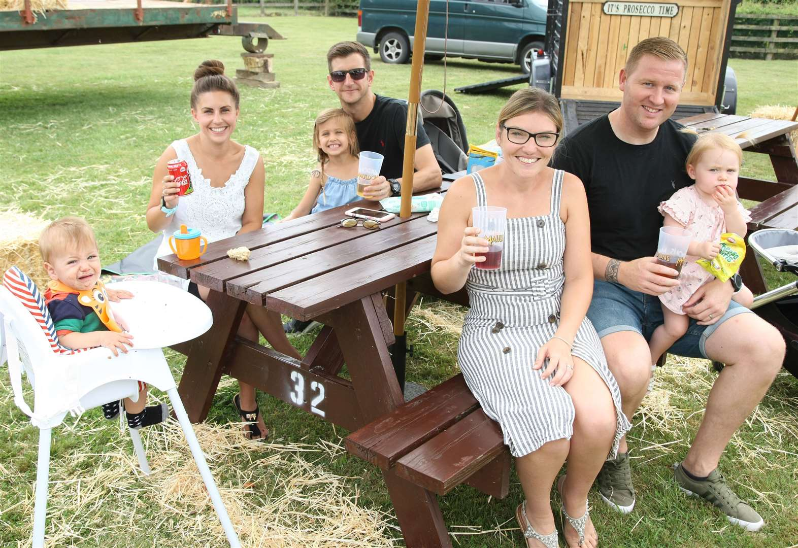 PICTURES: Suffolk pubs raise a glass at summer beer festivals
