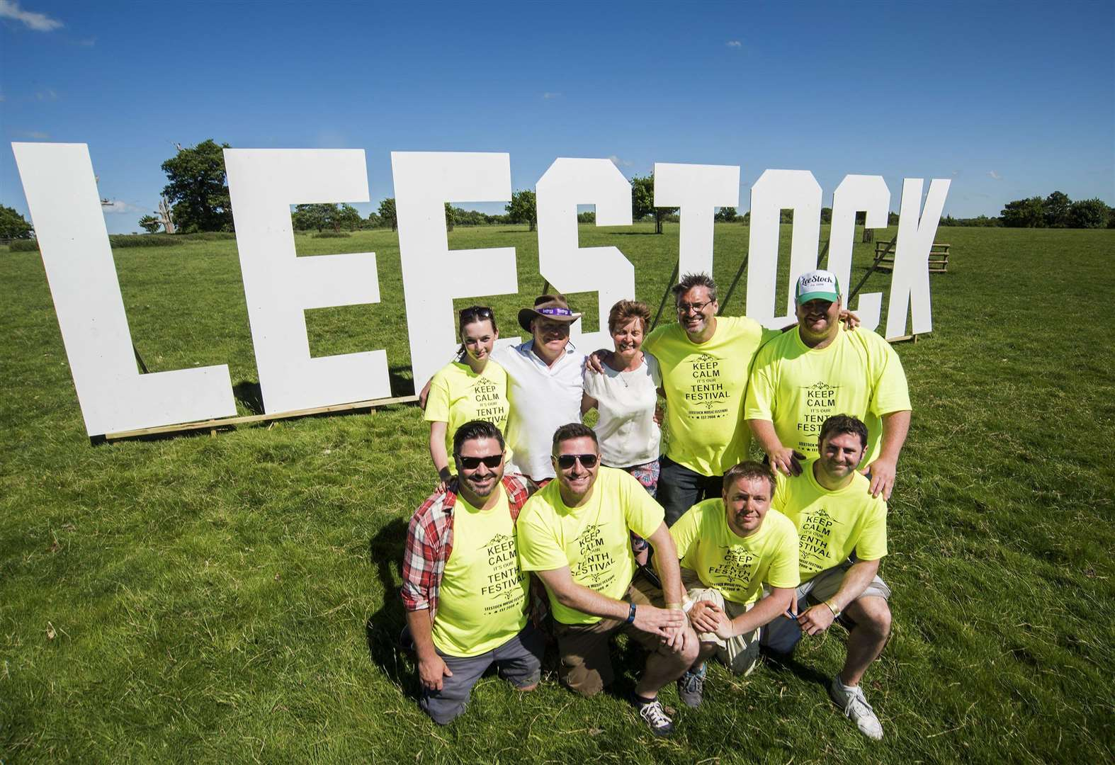 LeeStock music festival hailed as huge success after raising £20,000