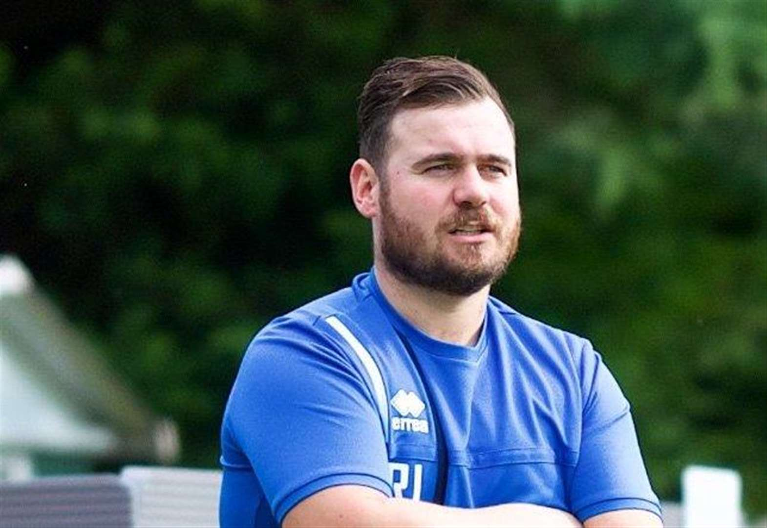 THURLOW NUNN: Manager steps away from Cornard