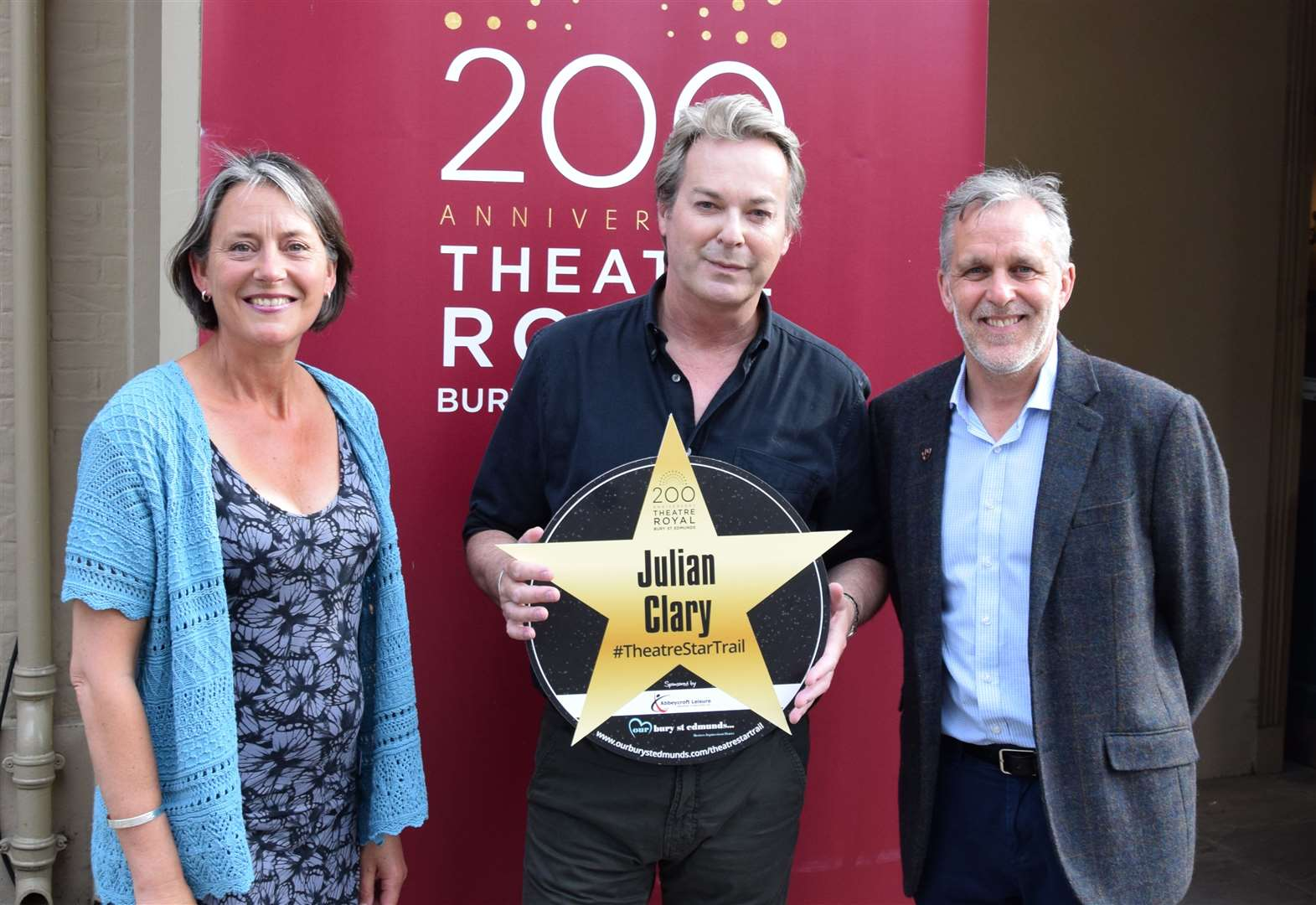 Top prizes up for grabs for Theatre Star Trail winners