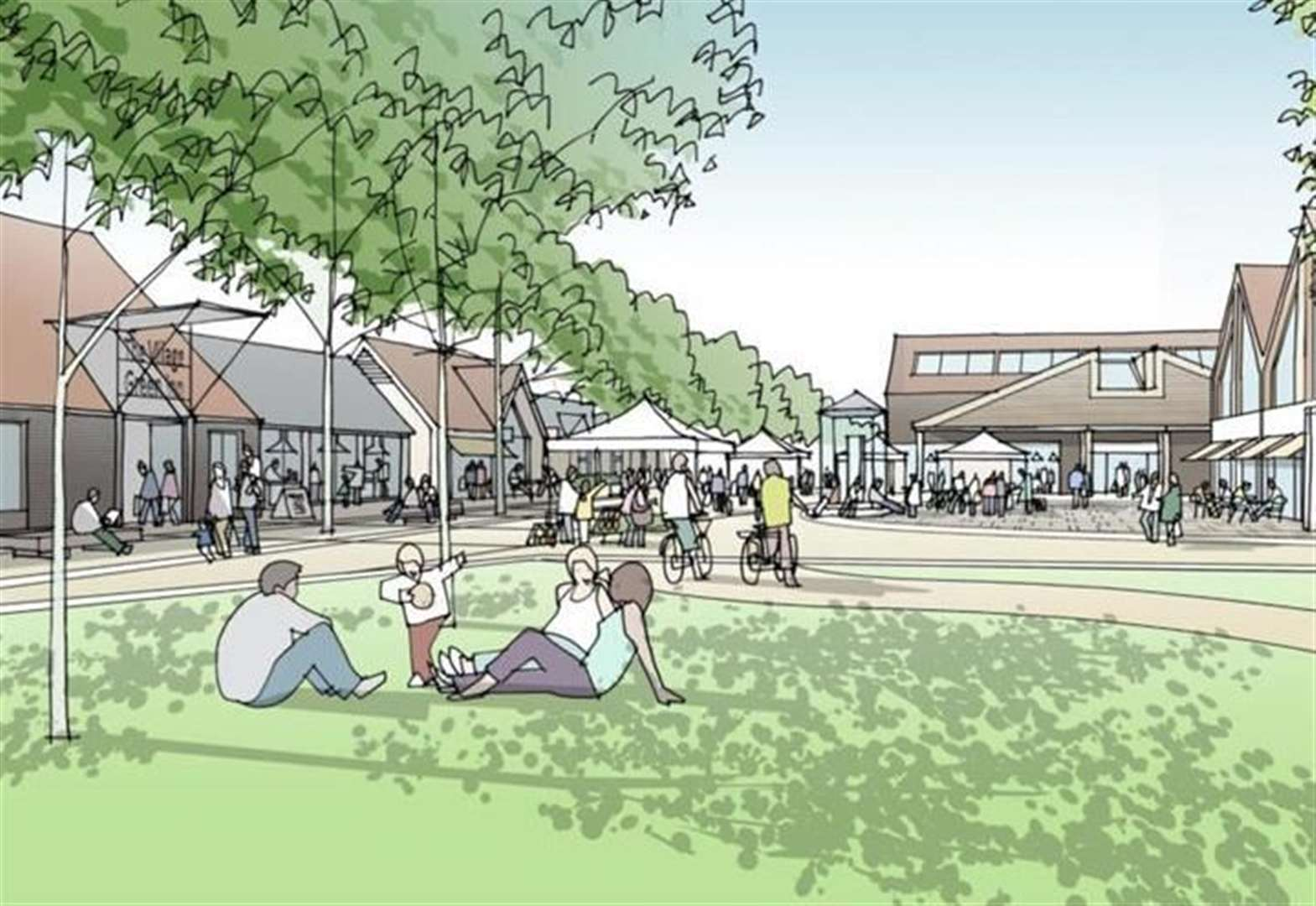 Village future to be decided by planners