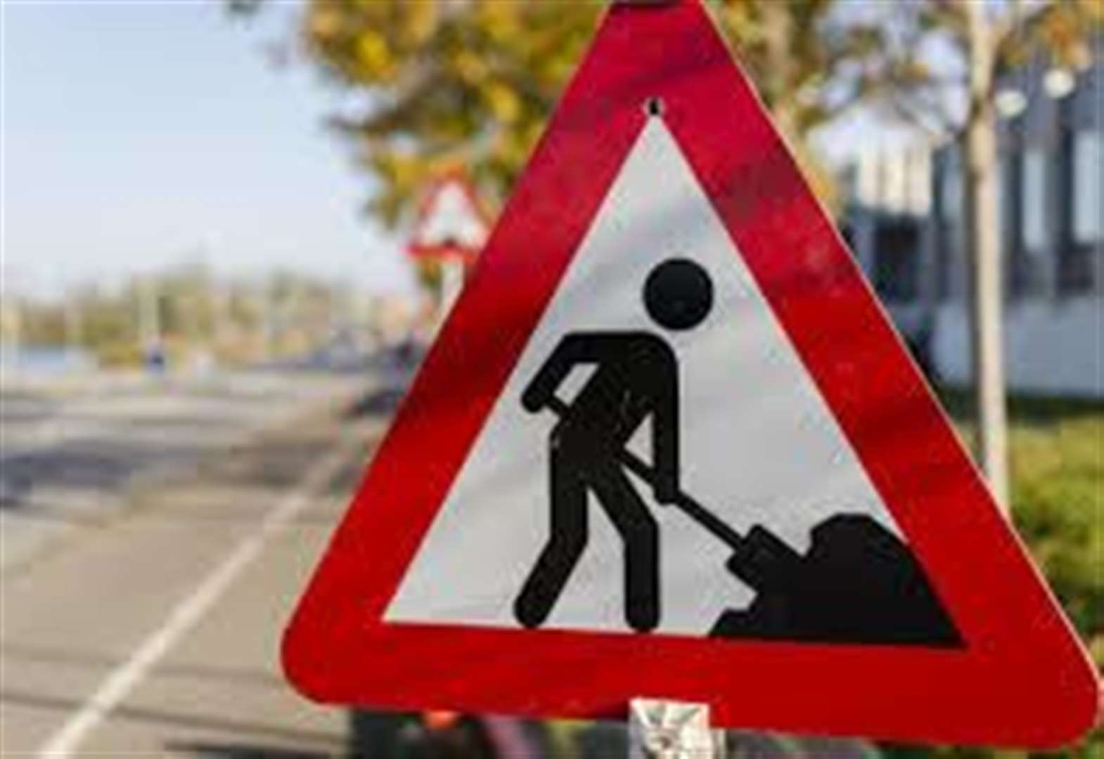 Rattlesden road repairs: All you need to know