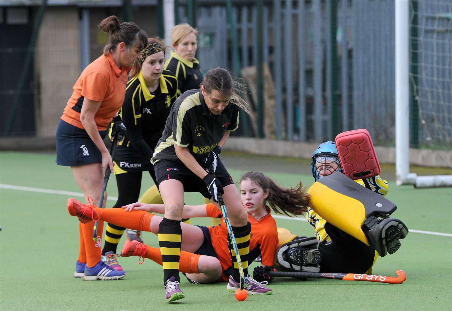Hockey club prepared for new season after reprieve