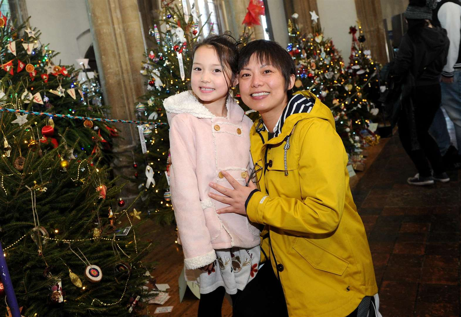 PICTURES: Annual Christmas festival in Sudbury proves tree-mendous