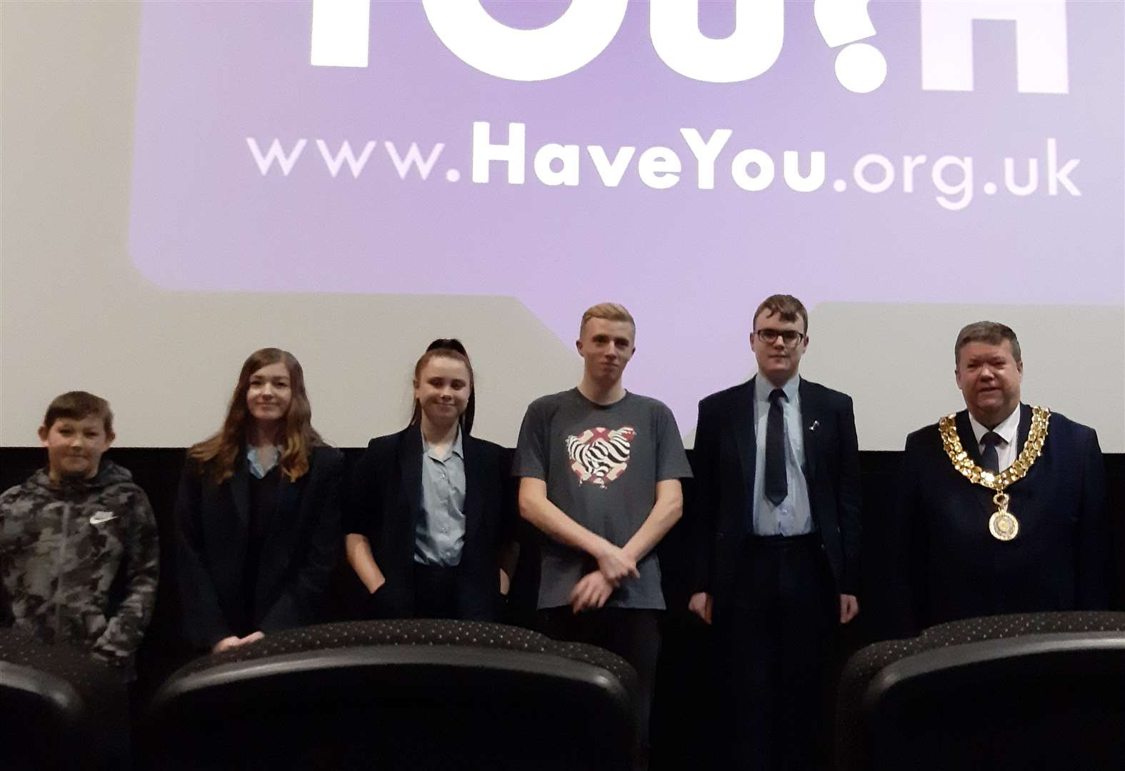 Website managed and led by young people to be launched