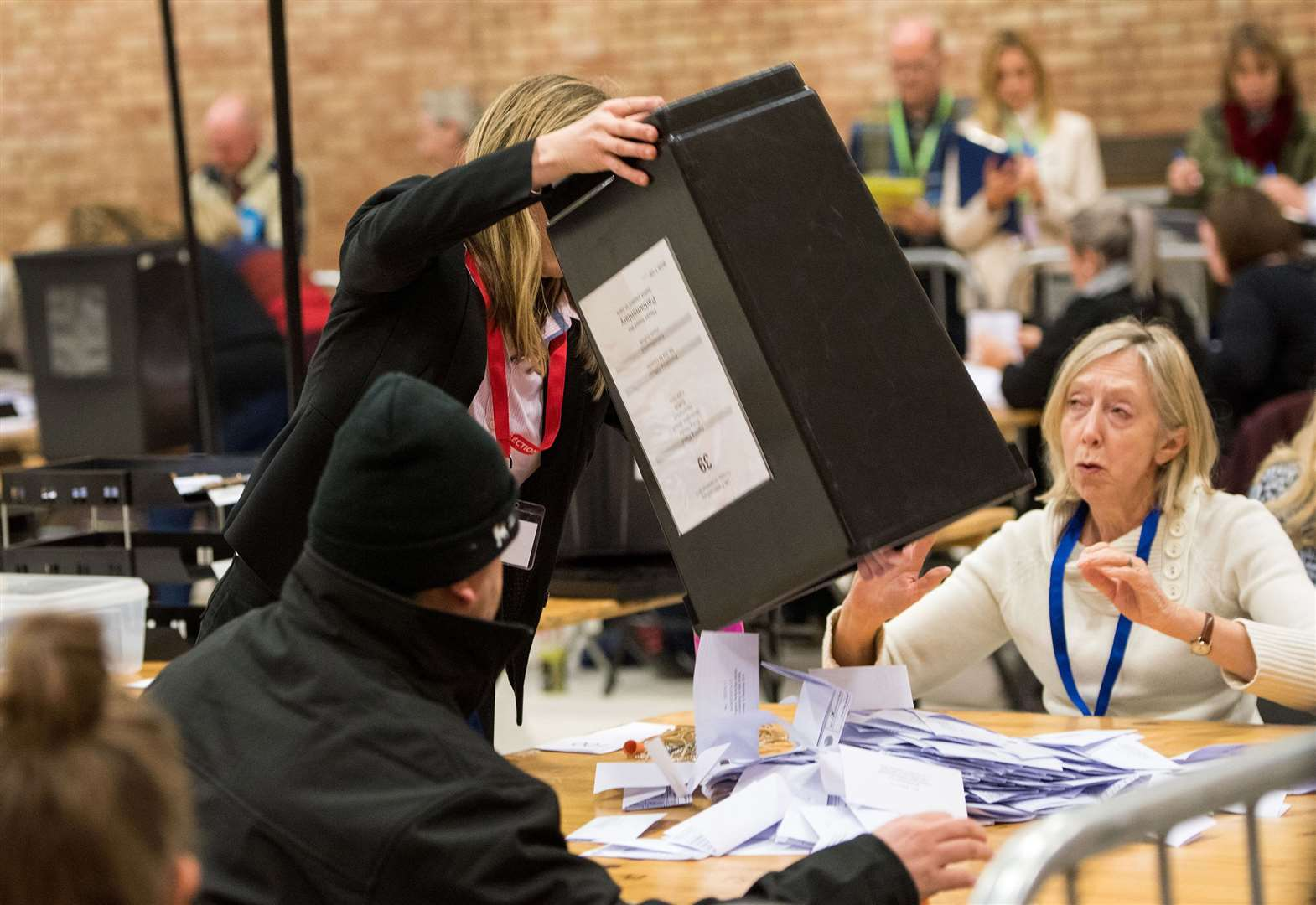 Newmarket set to go the polls again in fourth election in the space of a year