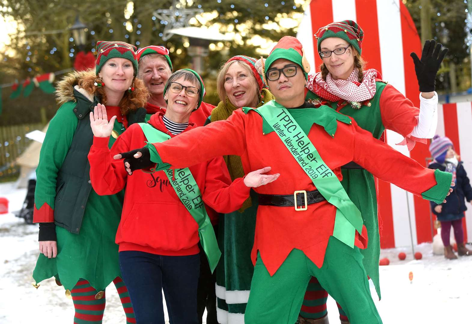 Annual three-day Winter Wonderland extravaganza arrives in Risby
