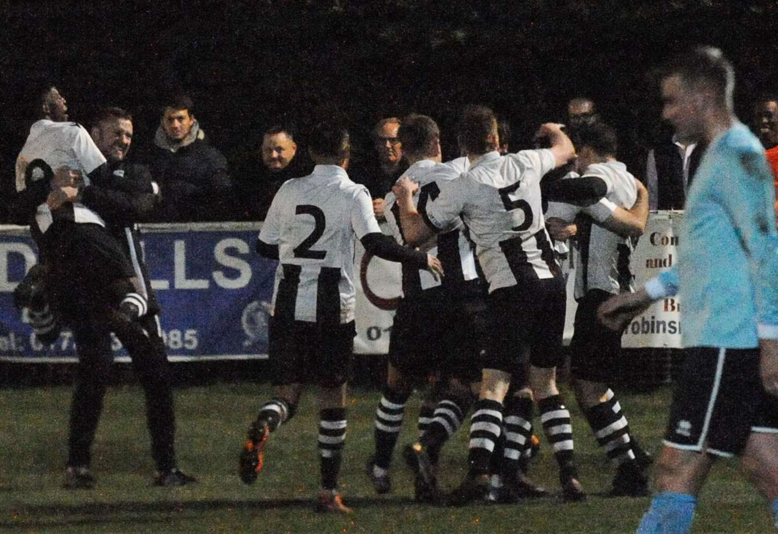 VIDEO: Last-gasp goal sees Melford through to Challenge Cup final