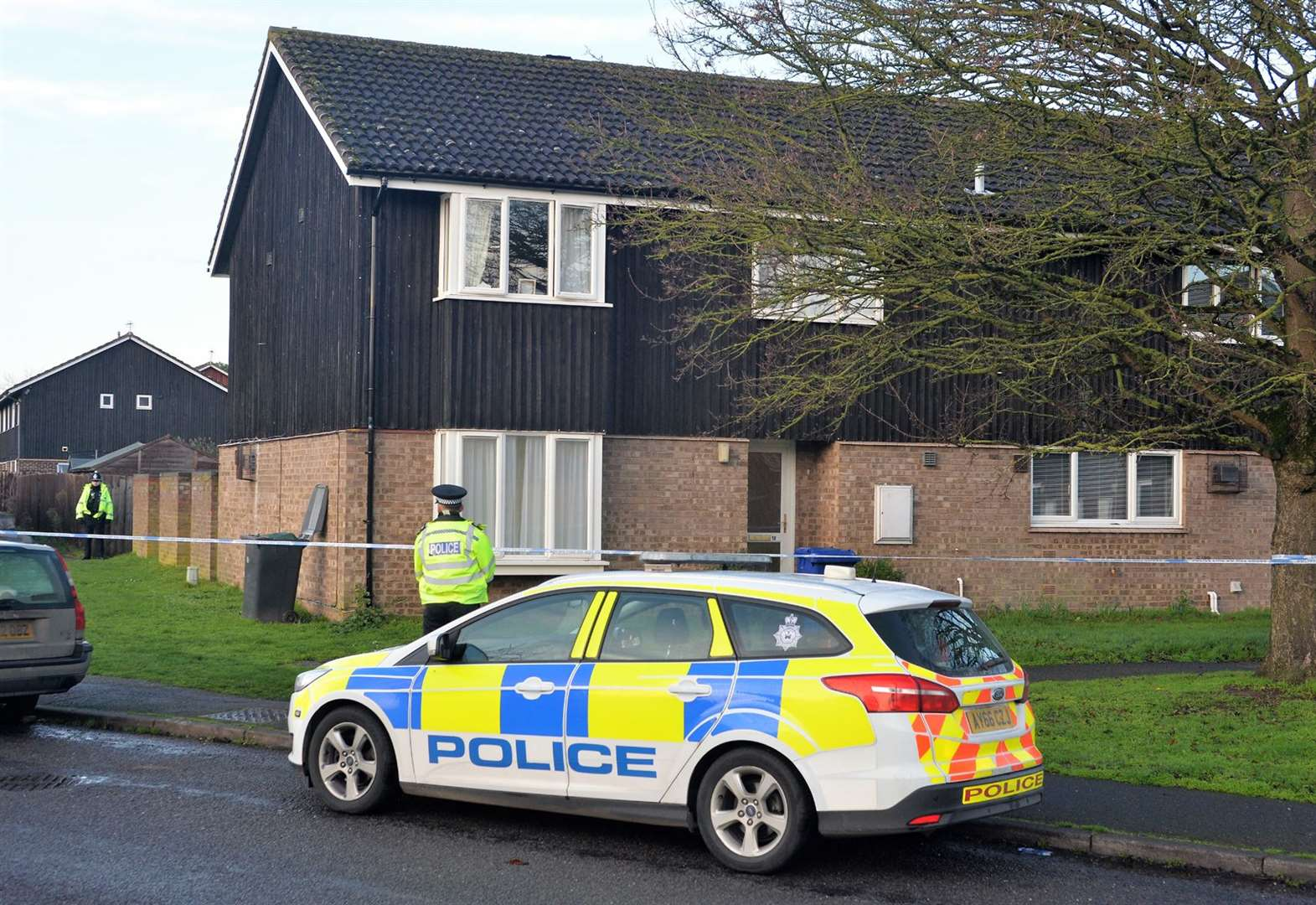 Murder investigation launched after woman stabbed to death in Newmarket's Brickfields Avenue