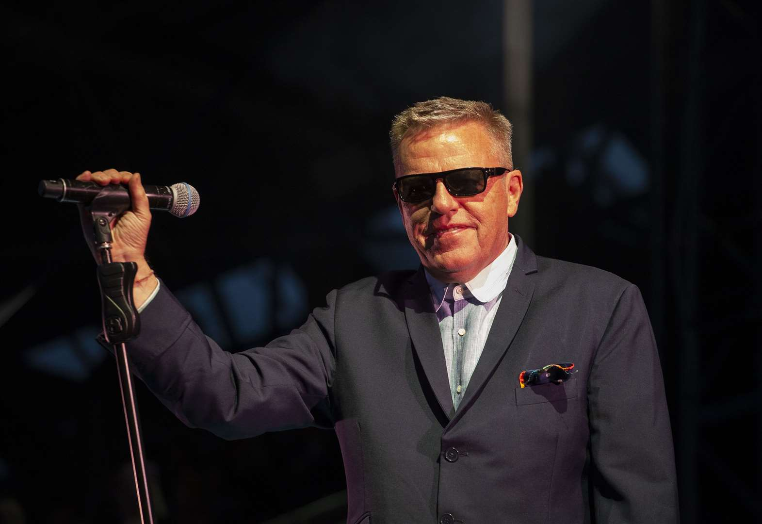 MADNESS NEWMARKET NIGHTS REVIEW- one step beyond brilliance