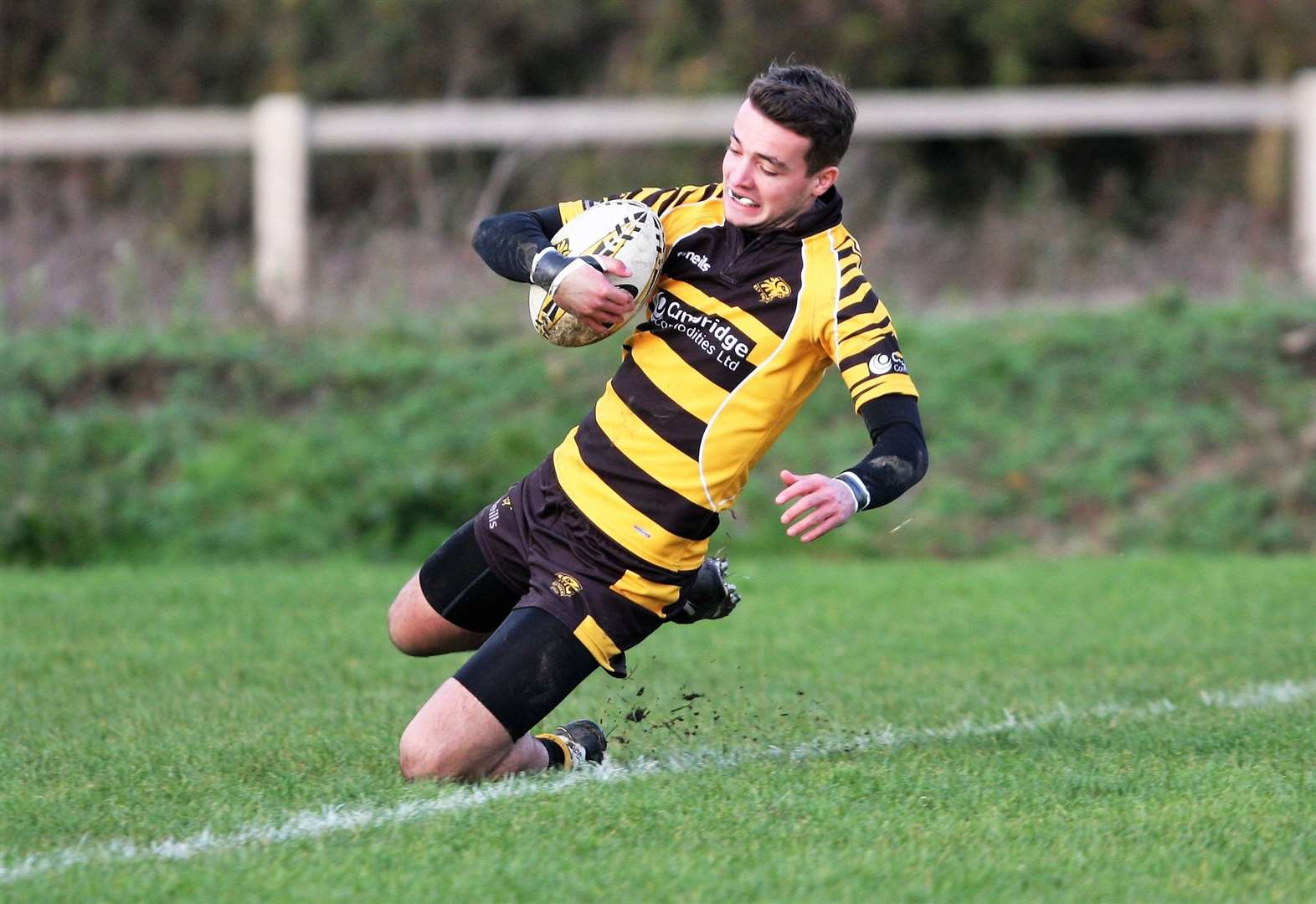 Table-topping West Norfolk defeat Tigers