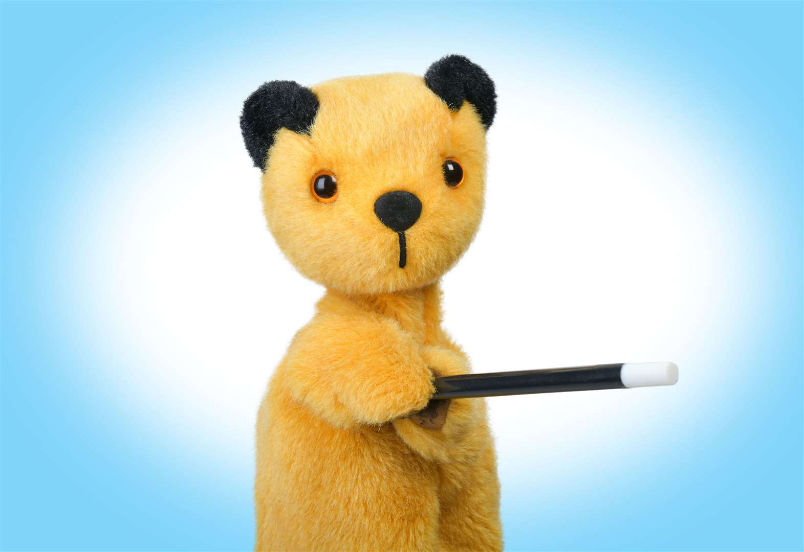 Culture: Say hi to Sooty and friends