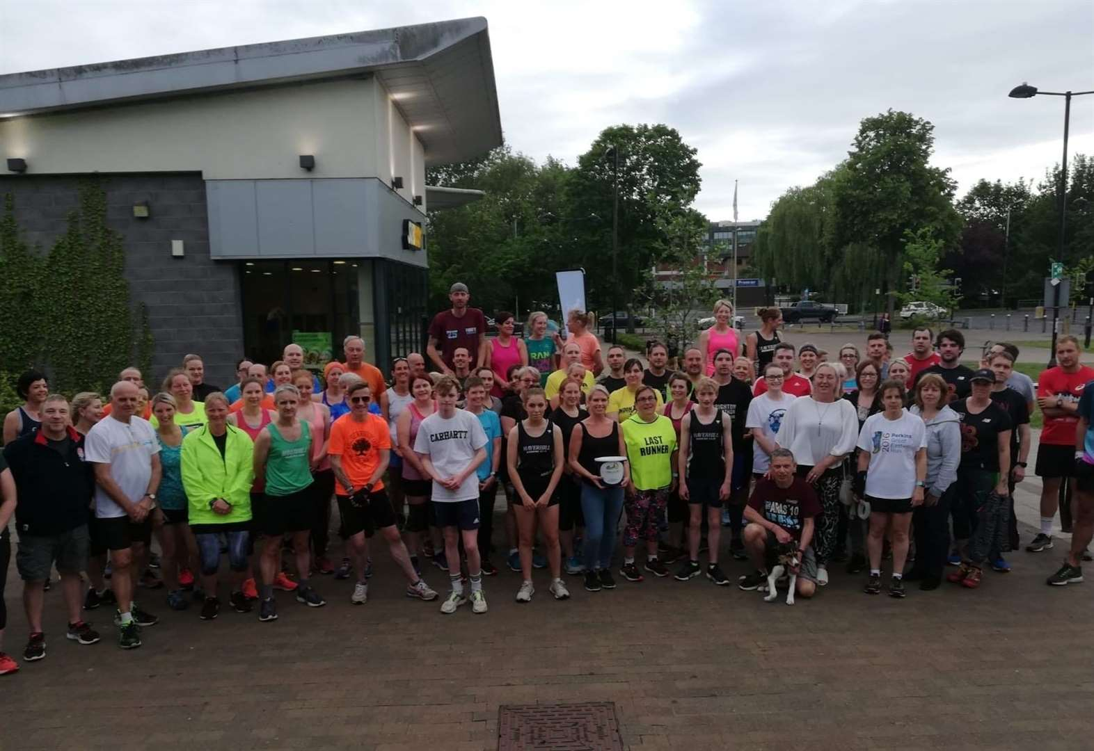 Runners spurred on by the legacy of two Haverhill youngsters