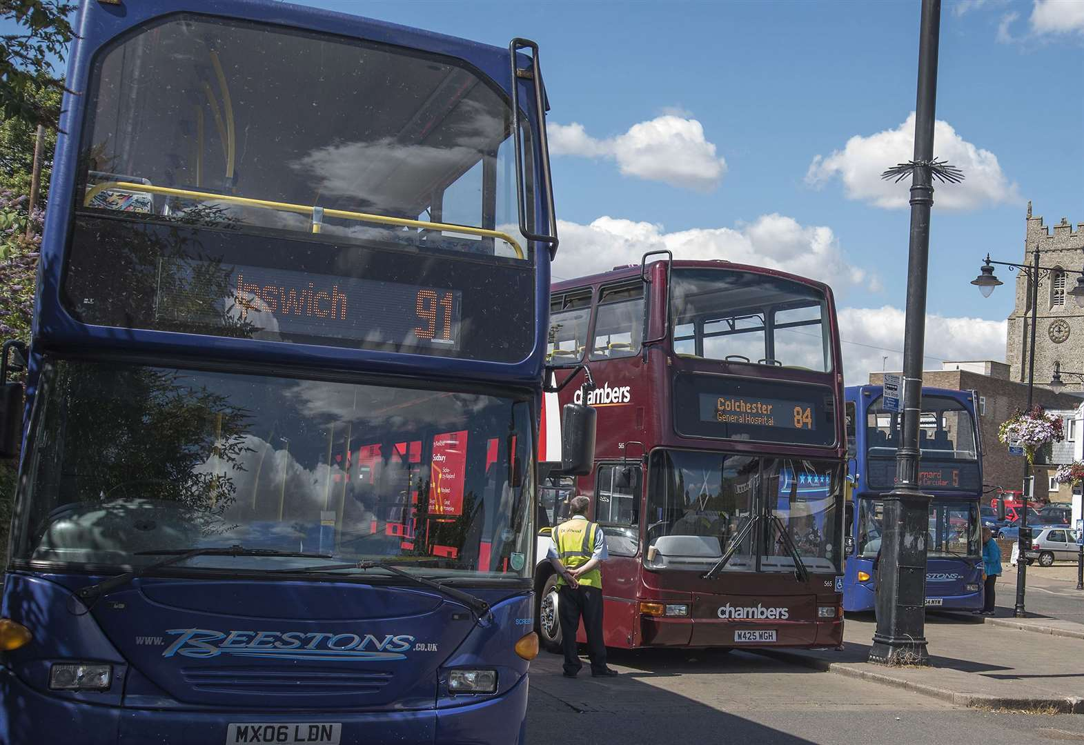 Cuts to key bus to and from Sudbury called 'a kick in the teeth' to elderly passengers
