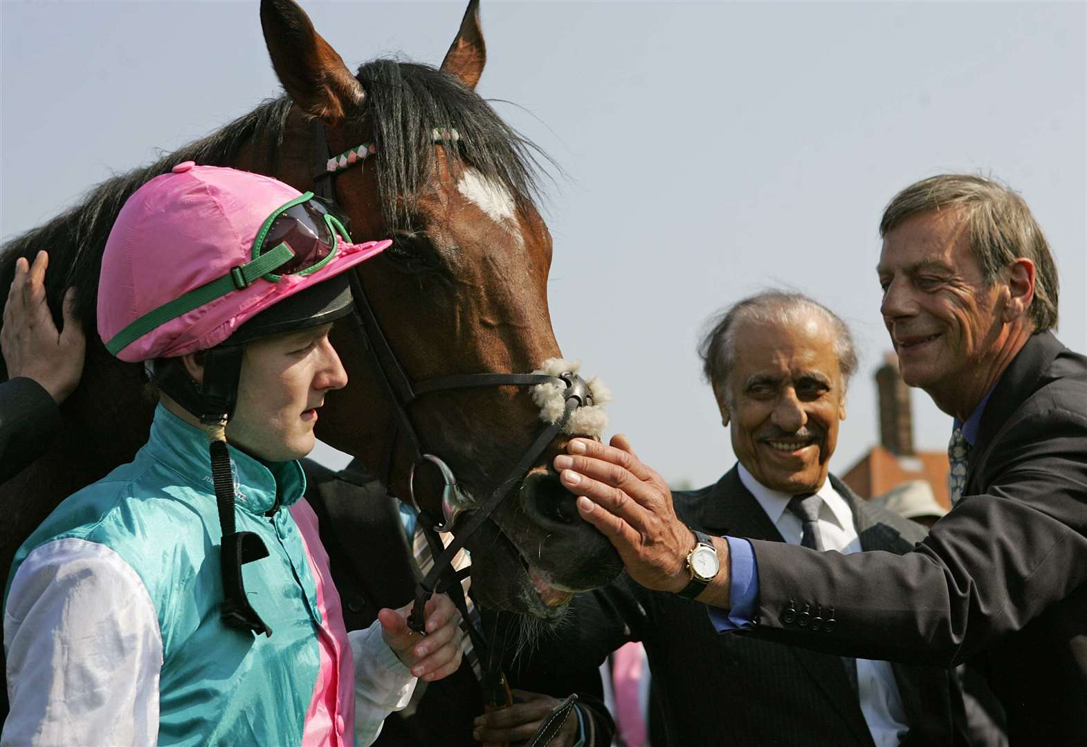 Frankel named as Flat horse of the decade by the experts