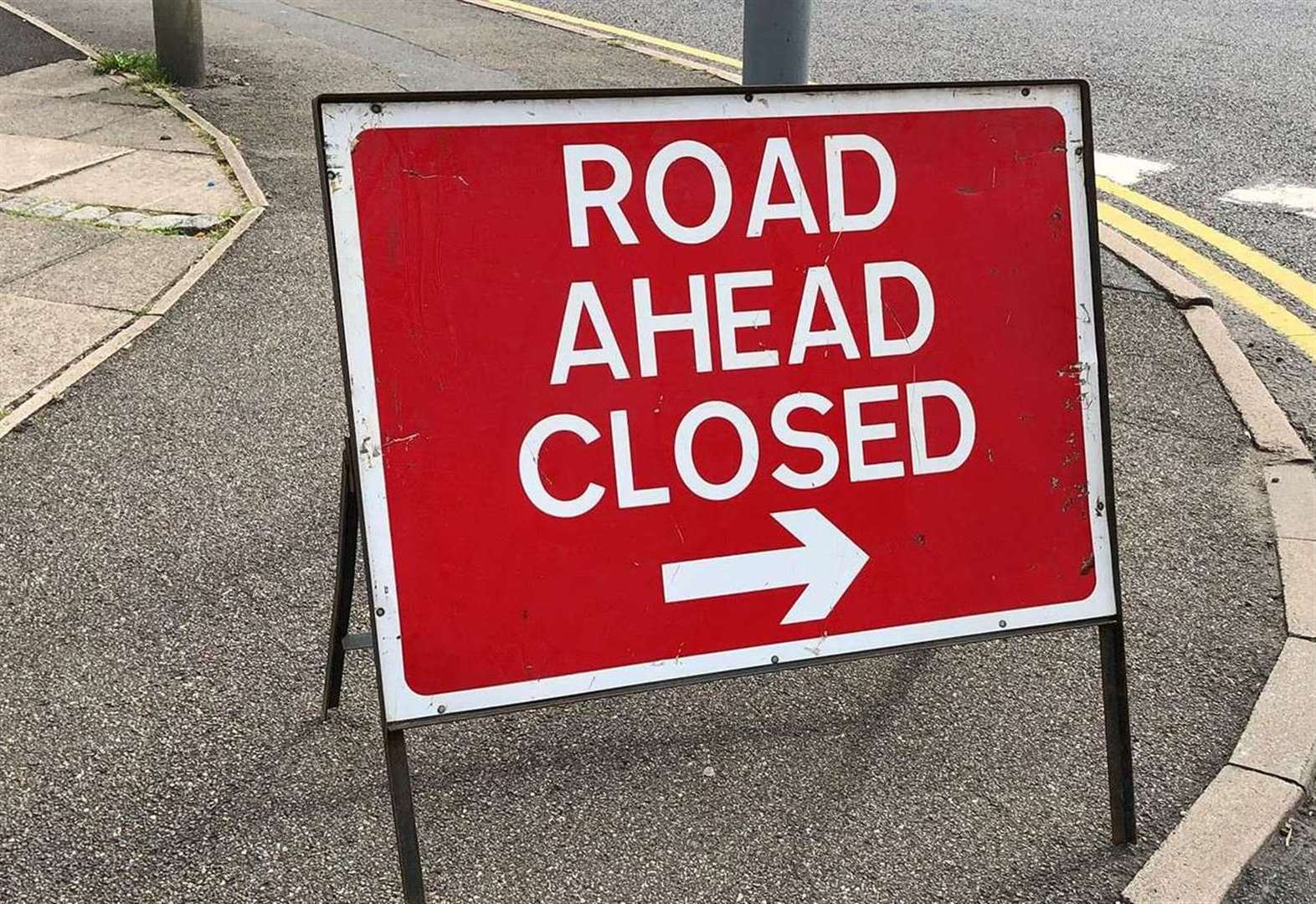 West Suffolk Council 'already knew' A14 would be closed