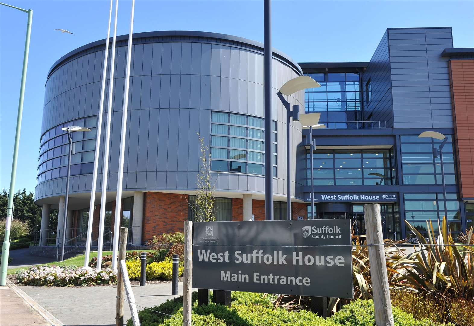 West Suffolk residents urged to re-register on social housing list