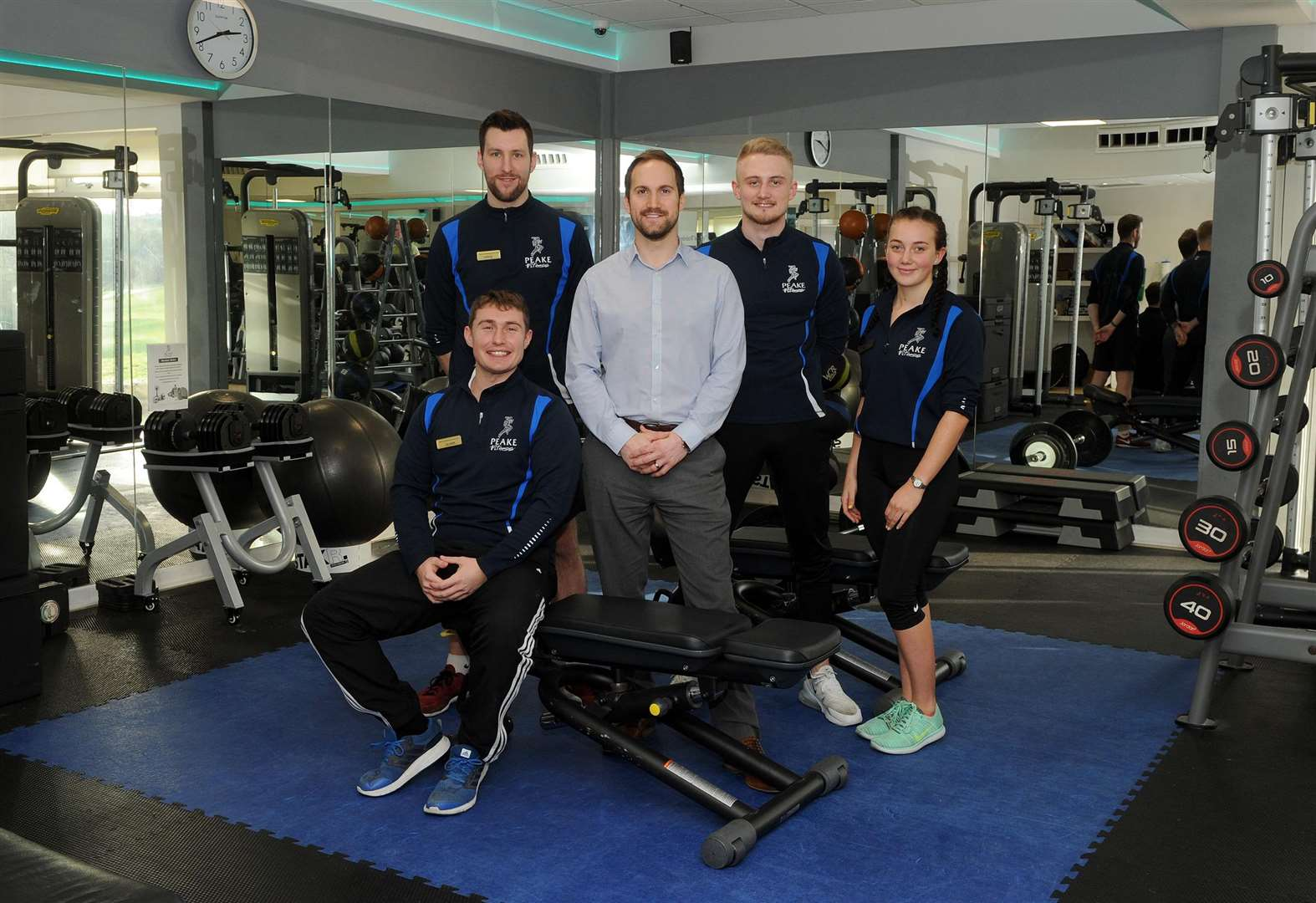 Leavenheath gym to promote importance of healthy heart at charity open event