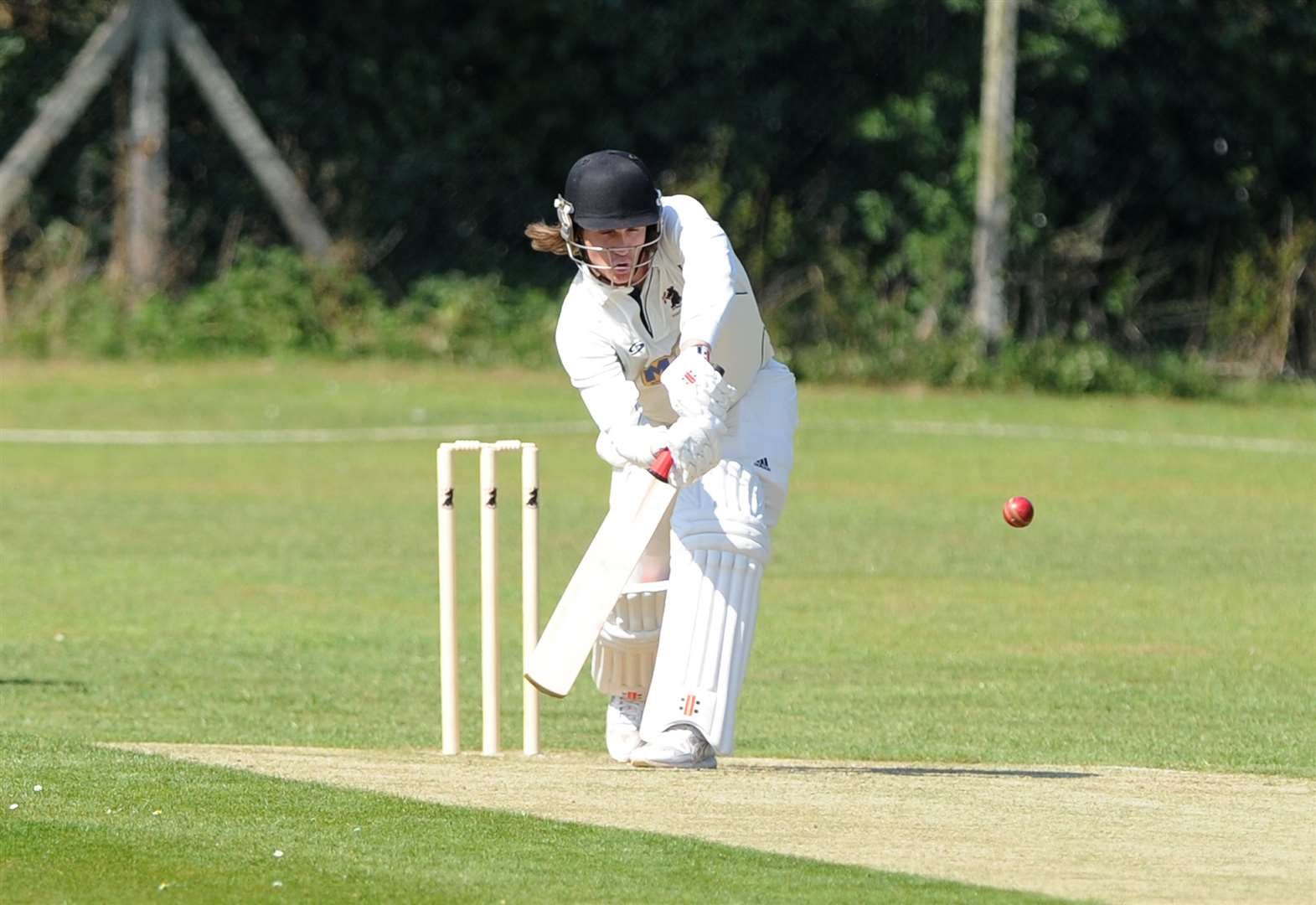 Haverhill heavily beaten as batsmen struggle for form
