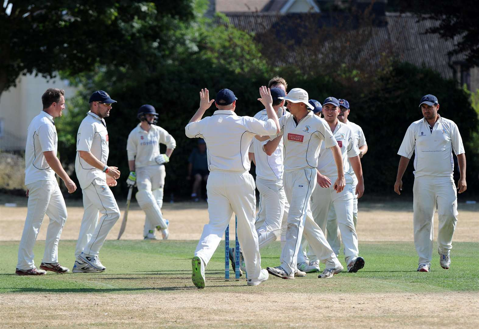 Worlington progress to quarter-finals of National Village Cup