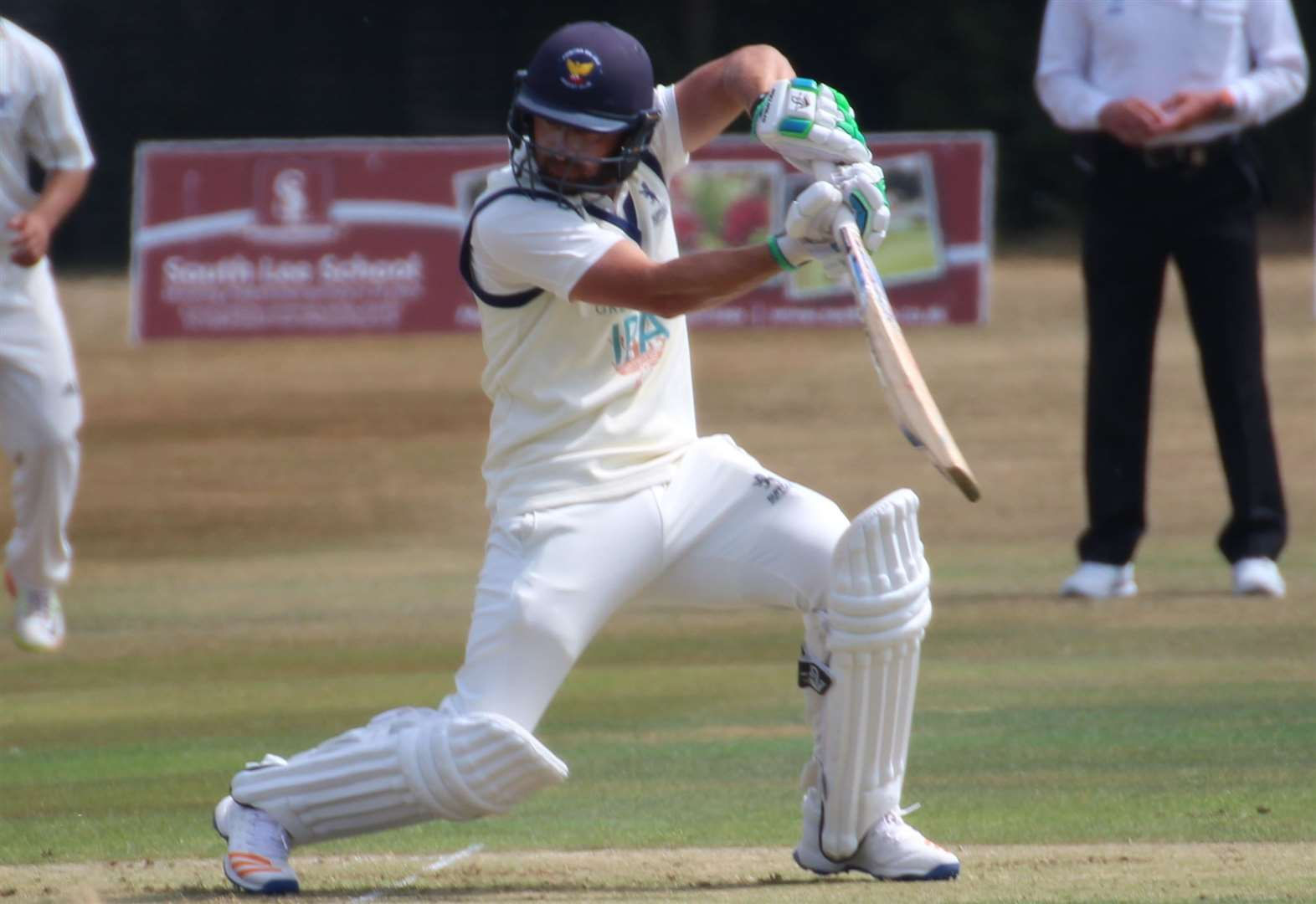 Mickleburgh and Poulson back to boost Suffolk for Bucks trip