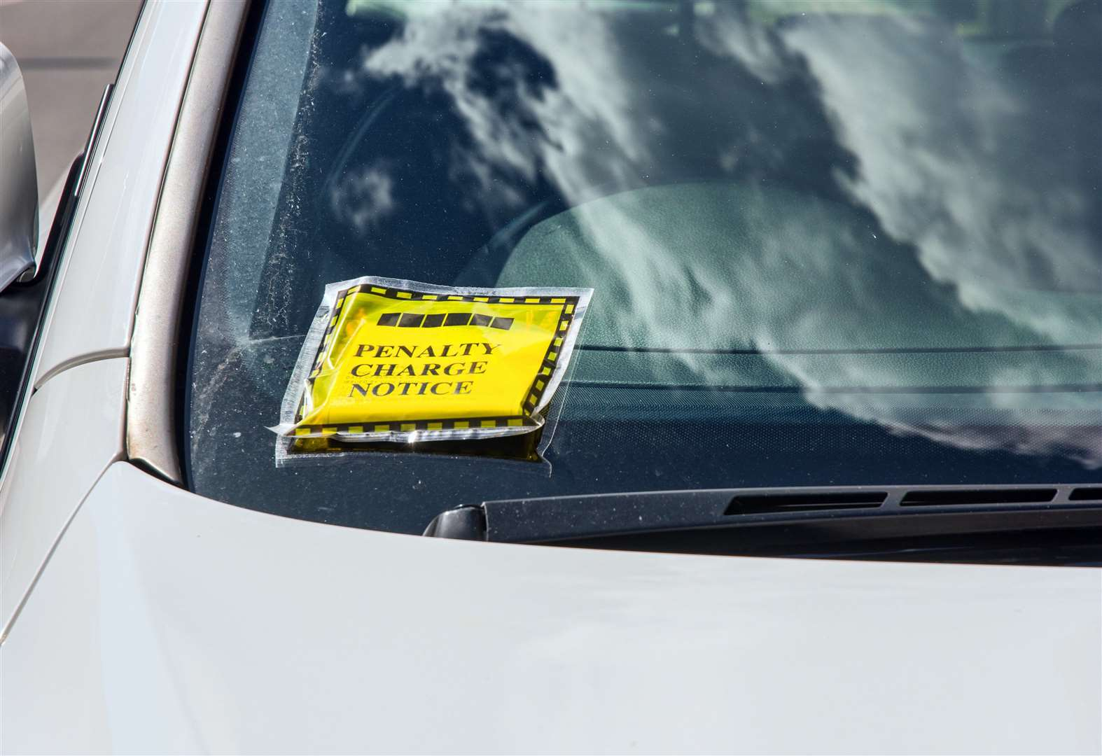 Tougher enforcement against illegal parking in Suffolk set to take effect in 2020