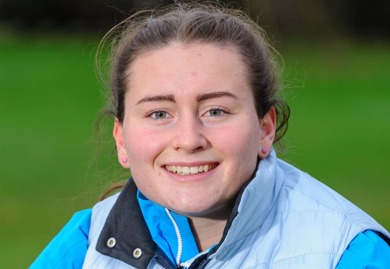 Lily May looks to shine for England team in Sardinia