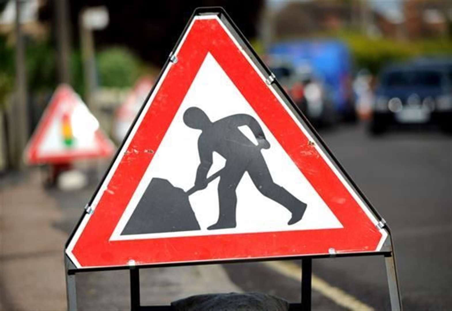 County councillors to get £26,666 to fund minor highways projects in budget upgrade